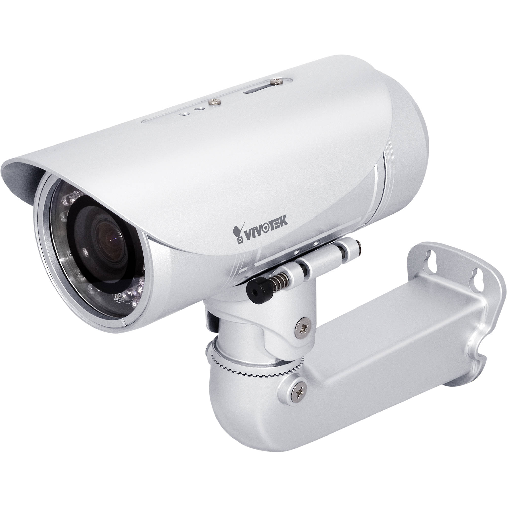 Vivotek ip7361 network bullet camera ip7361 b h photo video for Web tv camera