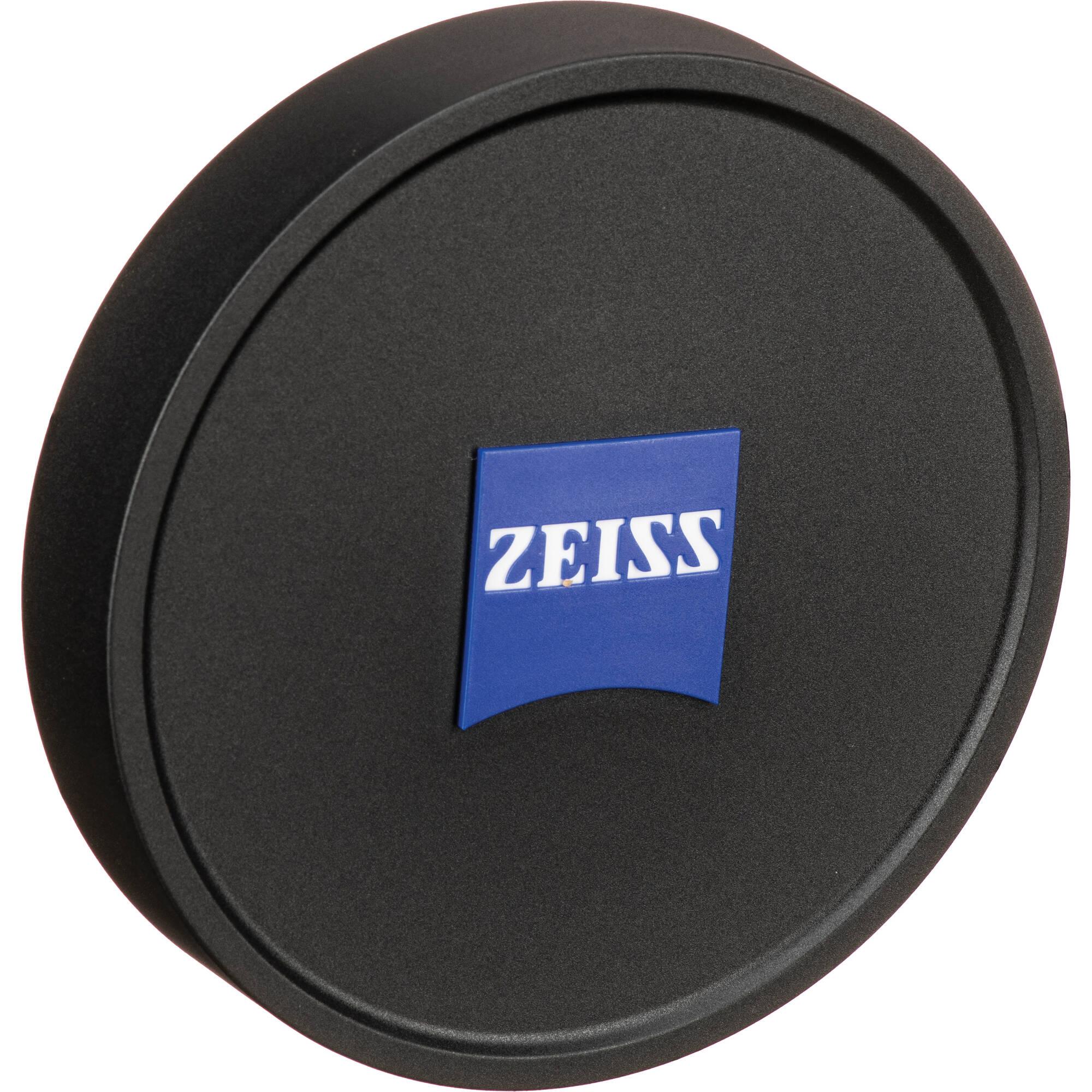Resultado de imagen para ZEISS Front Lens Cap (EF/PL Mounts)