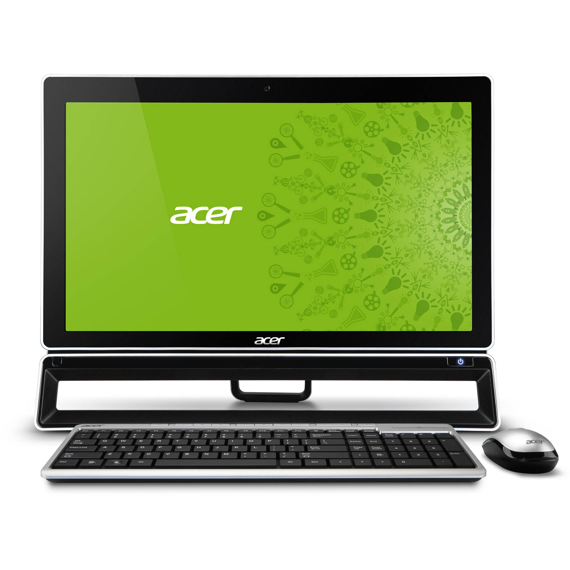 Acer Aspire 2020 Audio 64 Bit