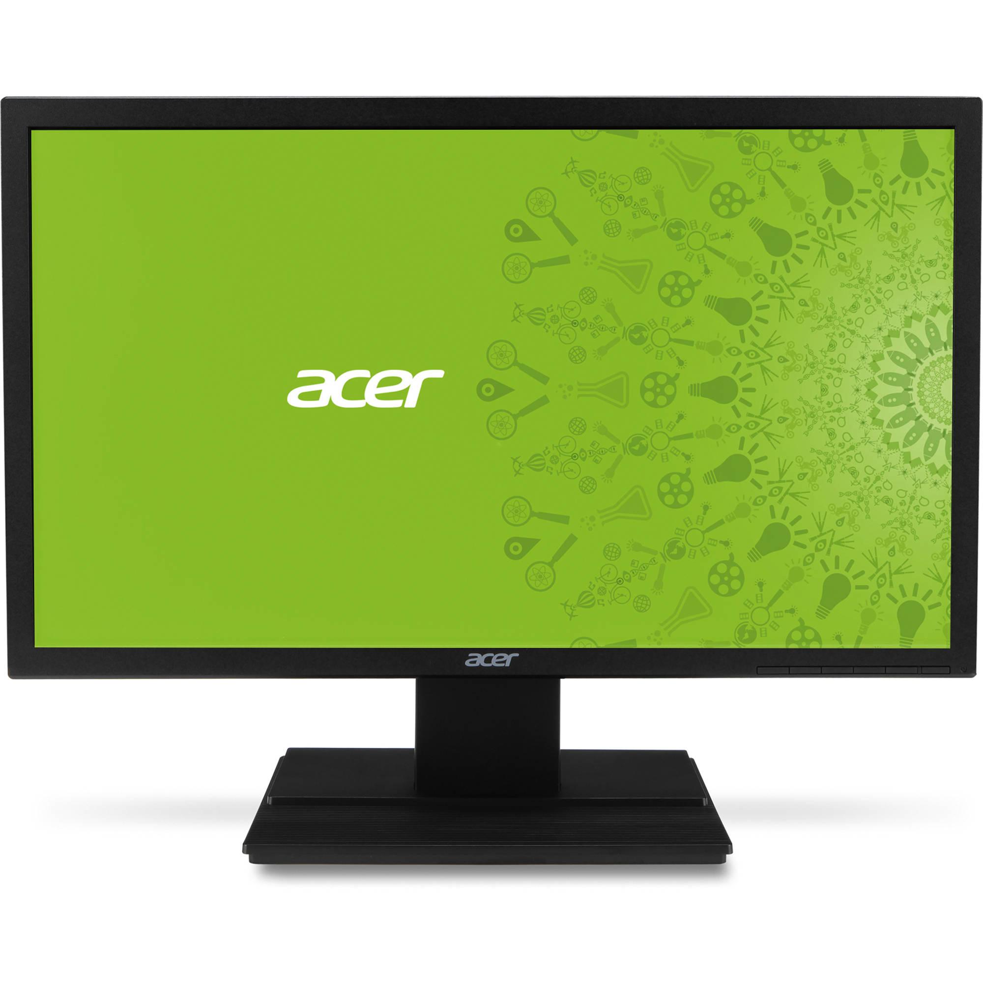 Led Monitor: Led Monitor No Signal