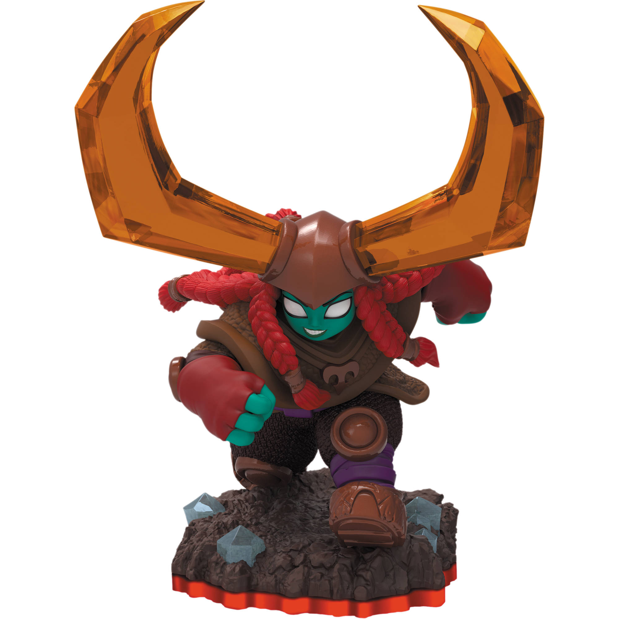Activision Head Rush Skylanders Trap Team Figure 87165 B&H ...