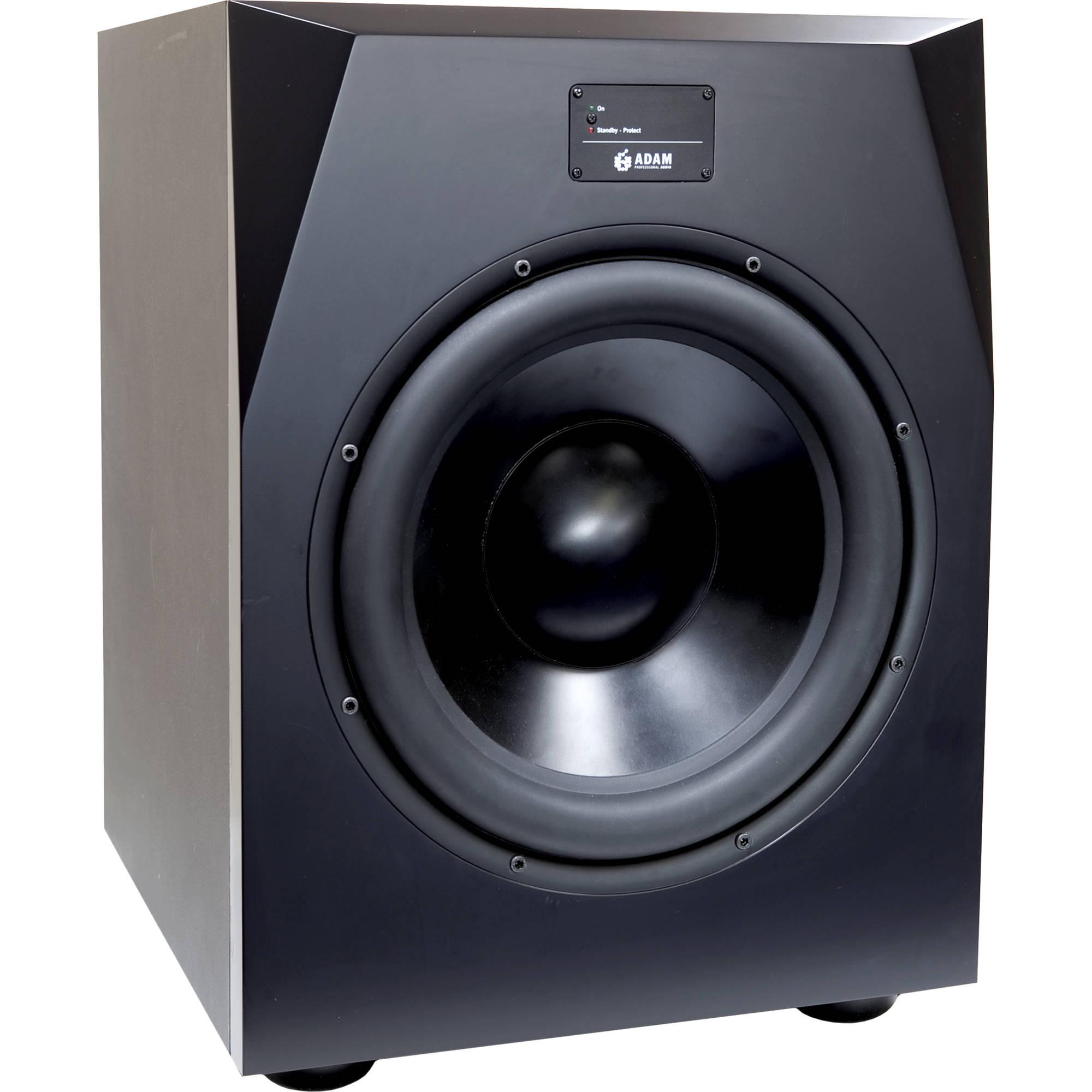 adam professional audio sub15 15 1000w subwoofer sub 15. Black Bedroom Furniture Sets. Home Design Ideas