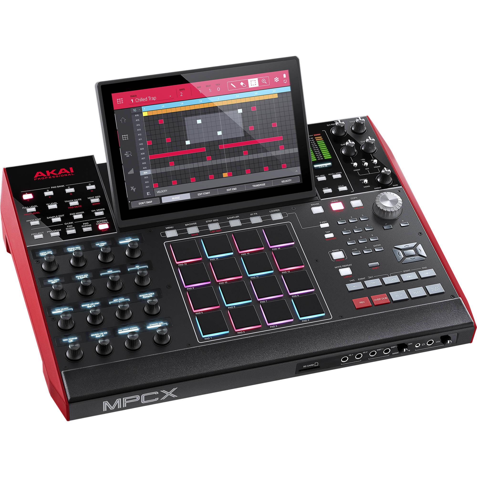 Taqwa sampling keyboard techno t9800 via omb.
