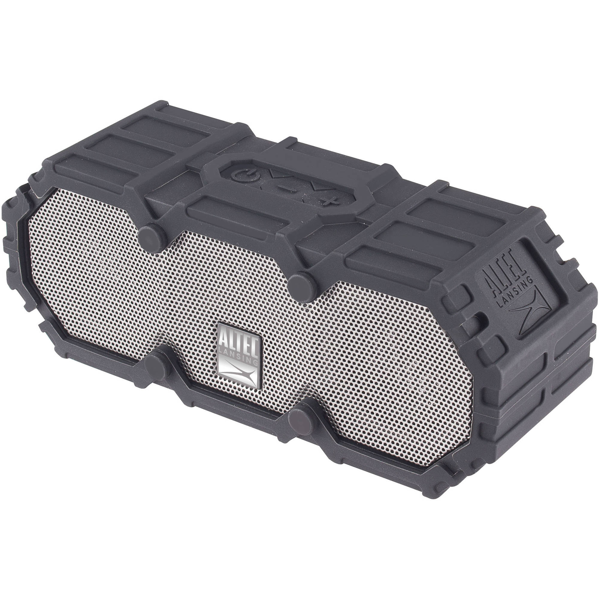how to connect my lifejacket speaker to my laptop