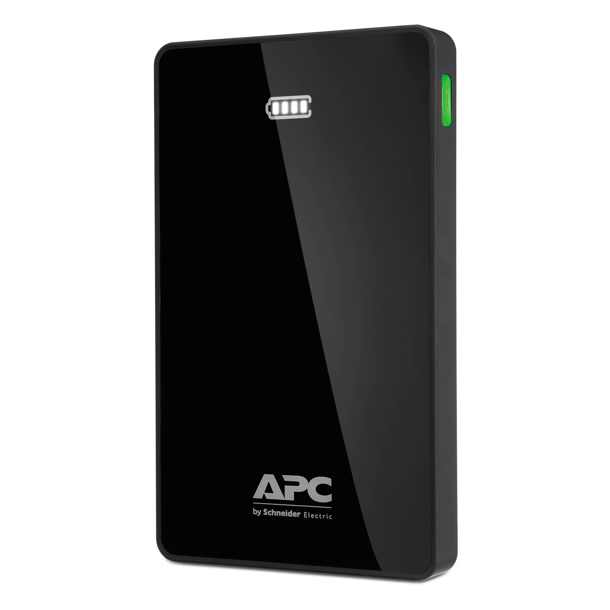 f2021afdf8a7e1 APC 10000mAh Mobile Power Pack (Black) M10BK B&H Photo Video