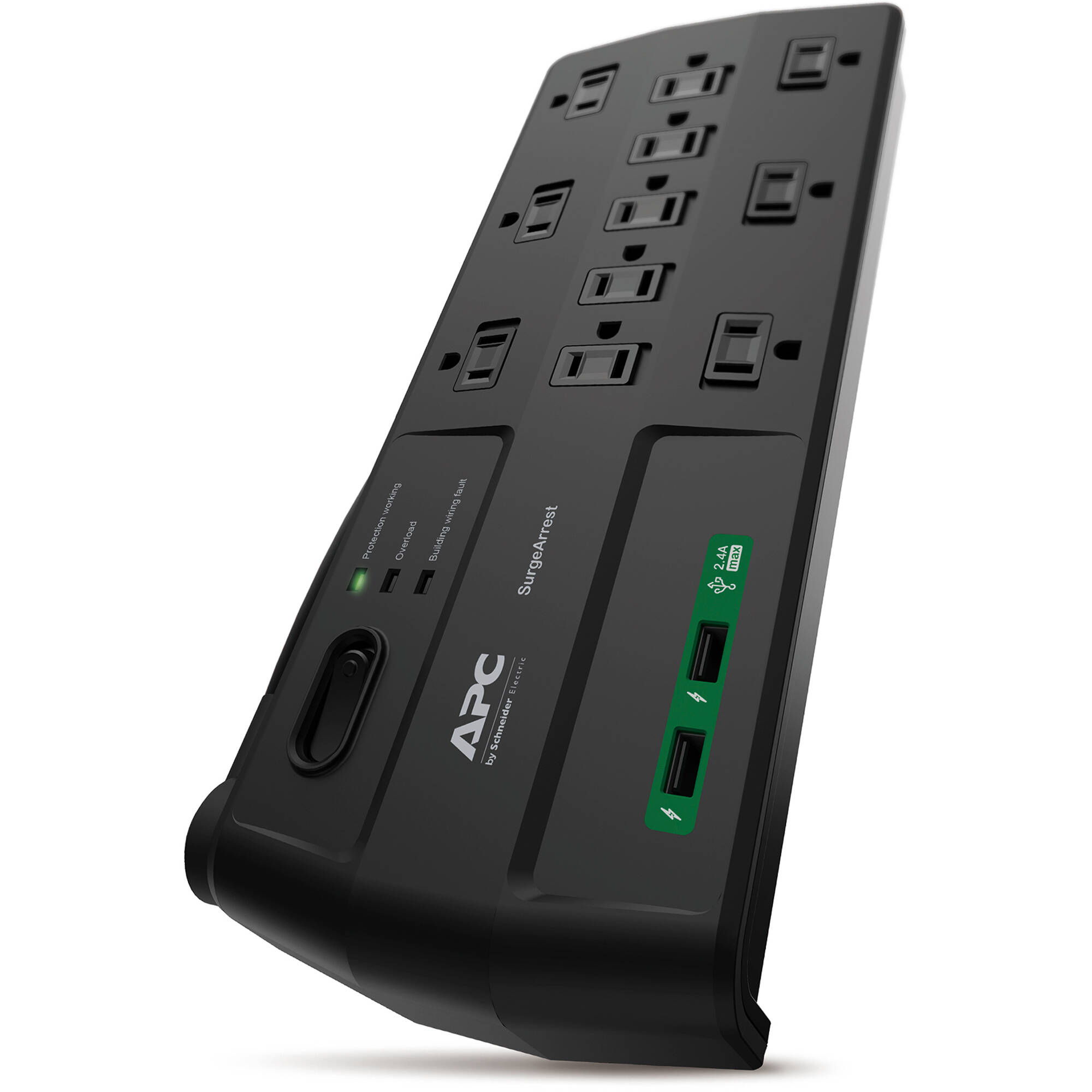 Apc p11u2 surgearrest 11 outlet surge protector further Troubleshooting 16626396 furthermore B00CLYMMCC together with Useful Gadgets The Portable Electronics Charging Station as well 262582313278. on power strip surge protector