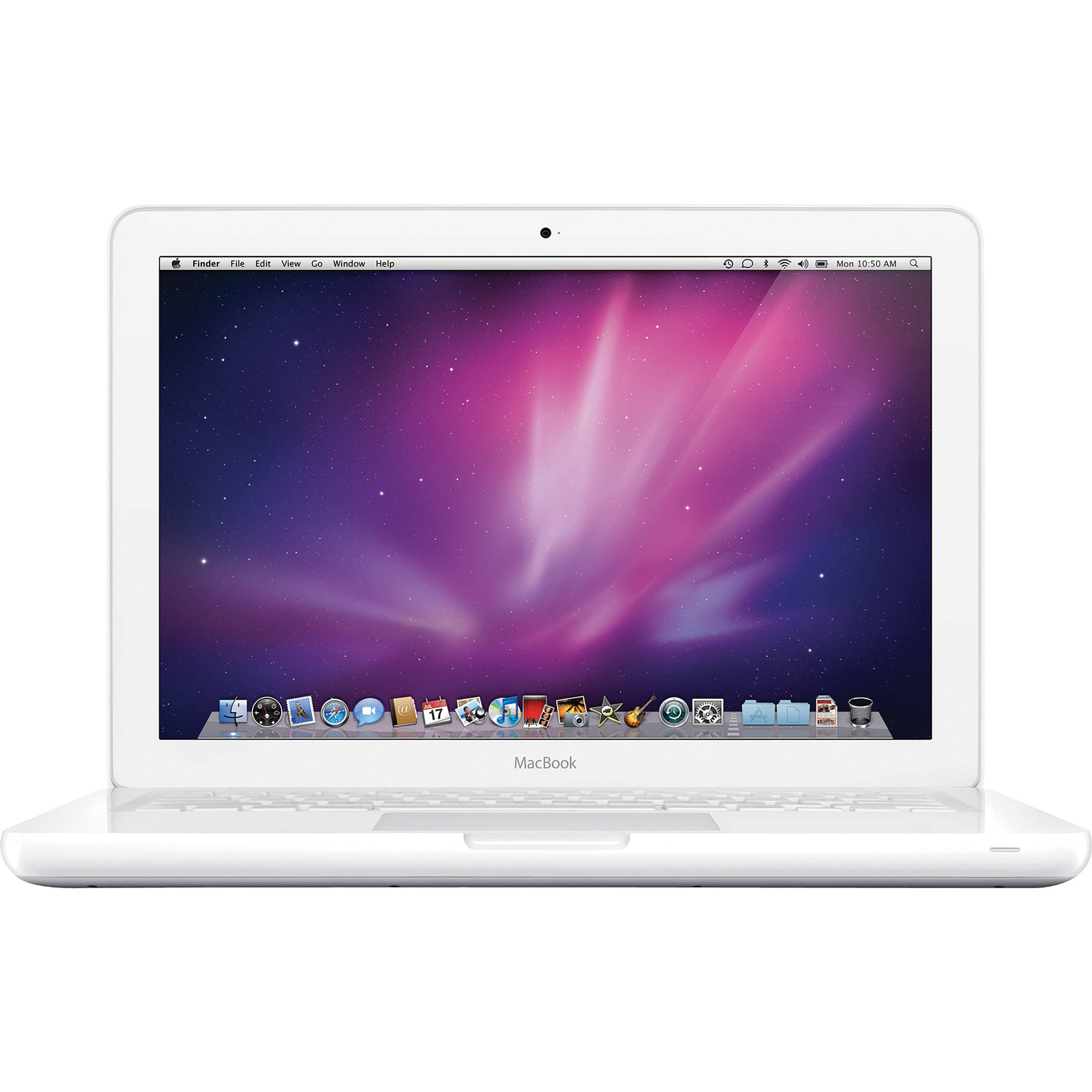 Apple Mcll A Macbook