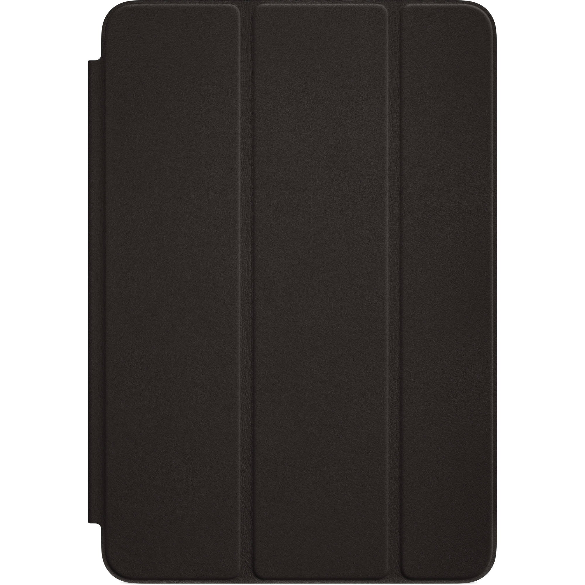 Black Apple Smart Cover for iPad mini 1//2//3