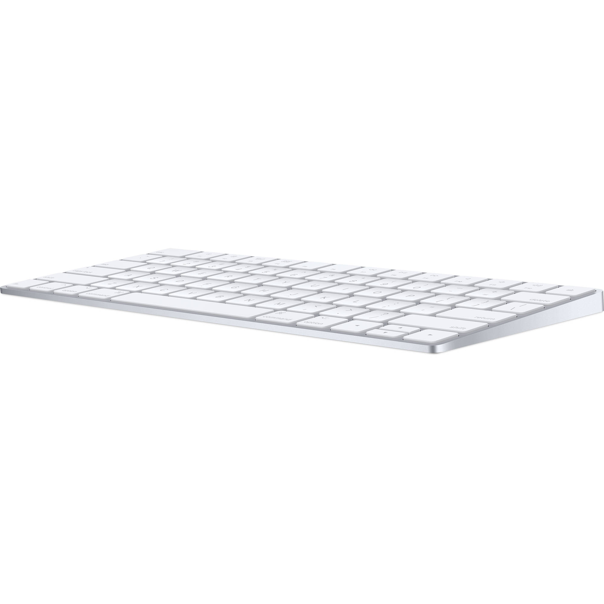 Apple Magic Keyboard Mla22ll A B Amp H Photo Video