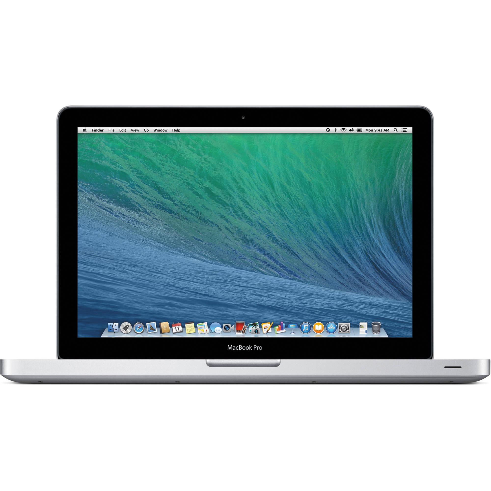 apple 13 3 macbook pro notebook computer z0mt md1013 b h rh bhphotovideo com MacBook Pro Covers user guide macbook pro 2012