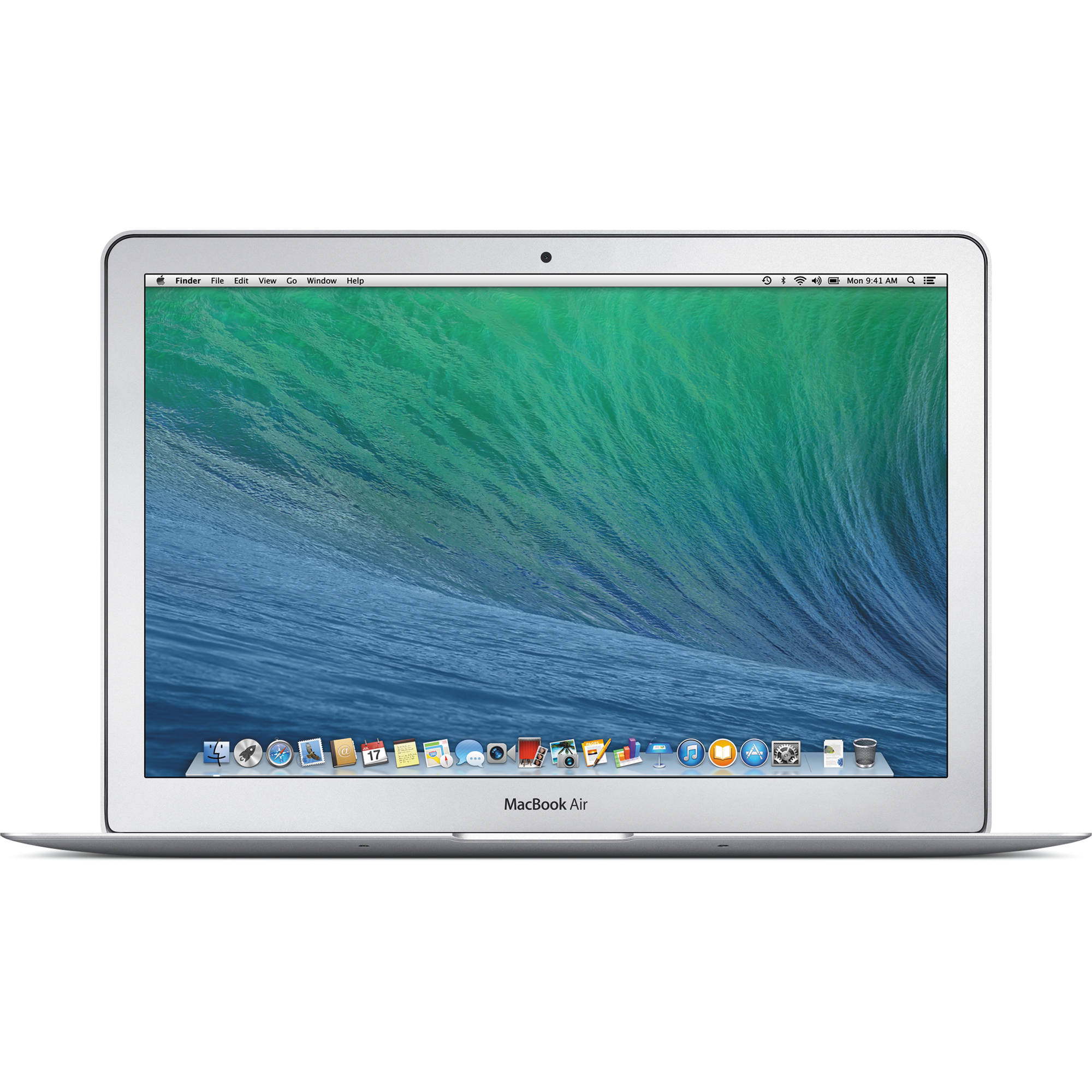 Apple 133 MacBook Air Notebook Computer Early
