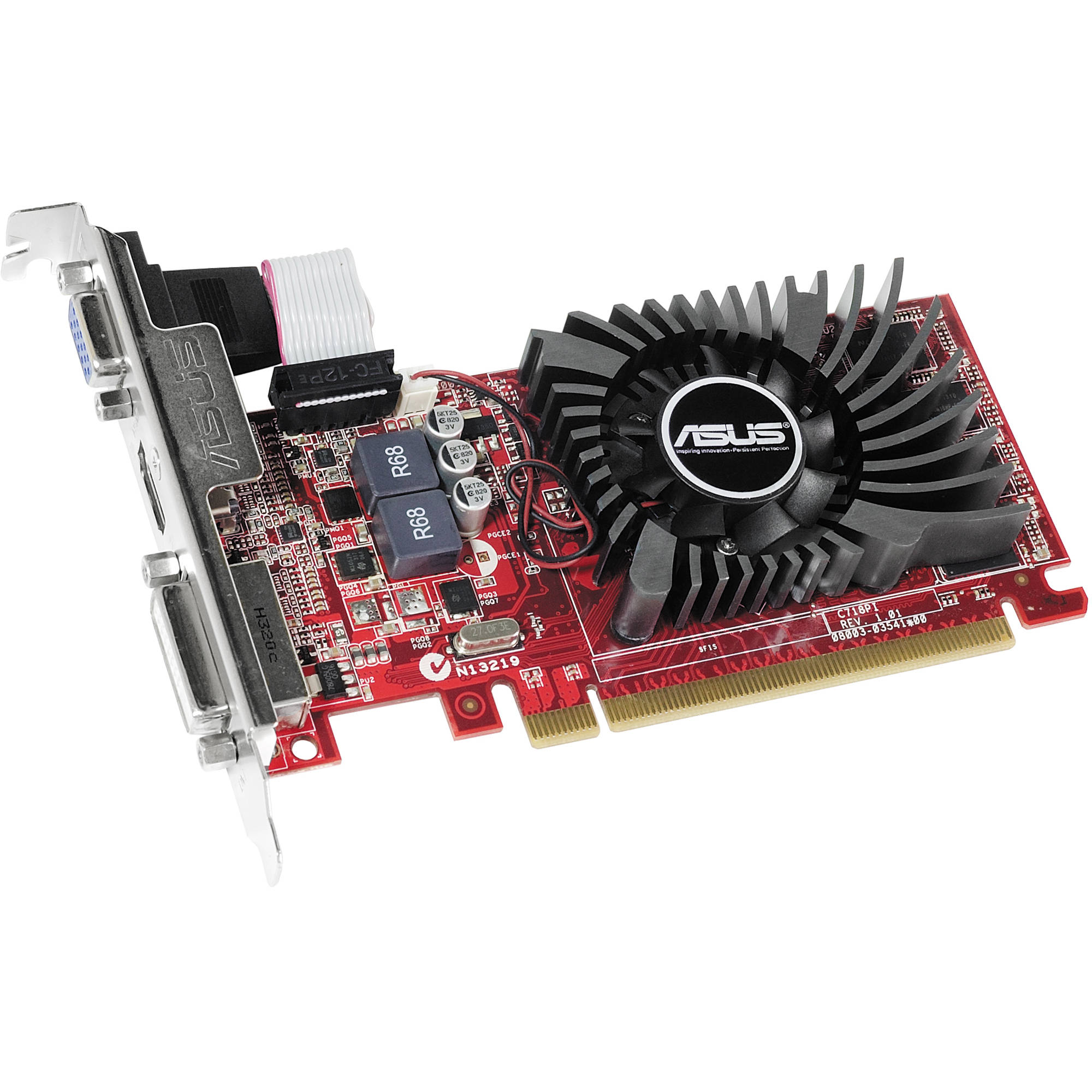 Asus Radeon Graphics Drivers Windows 7