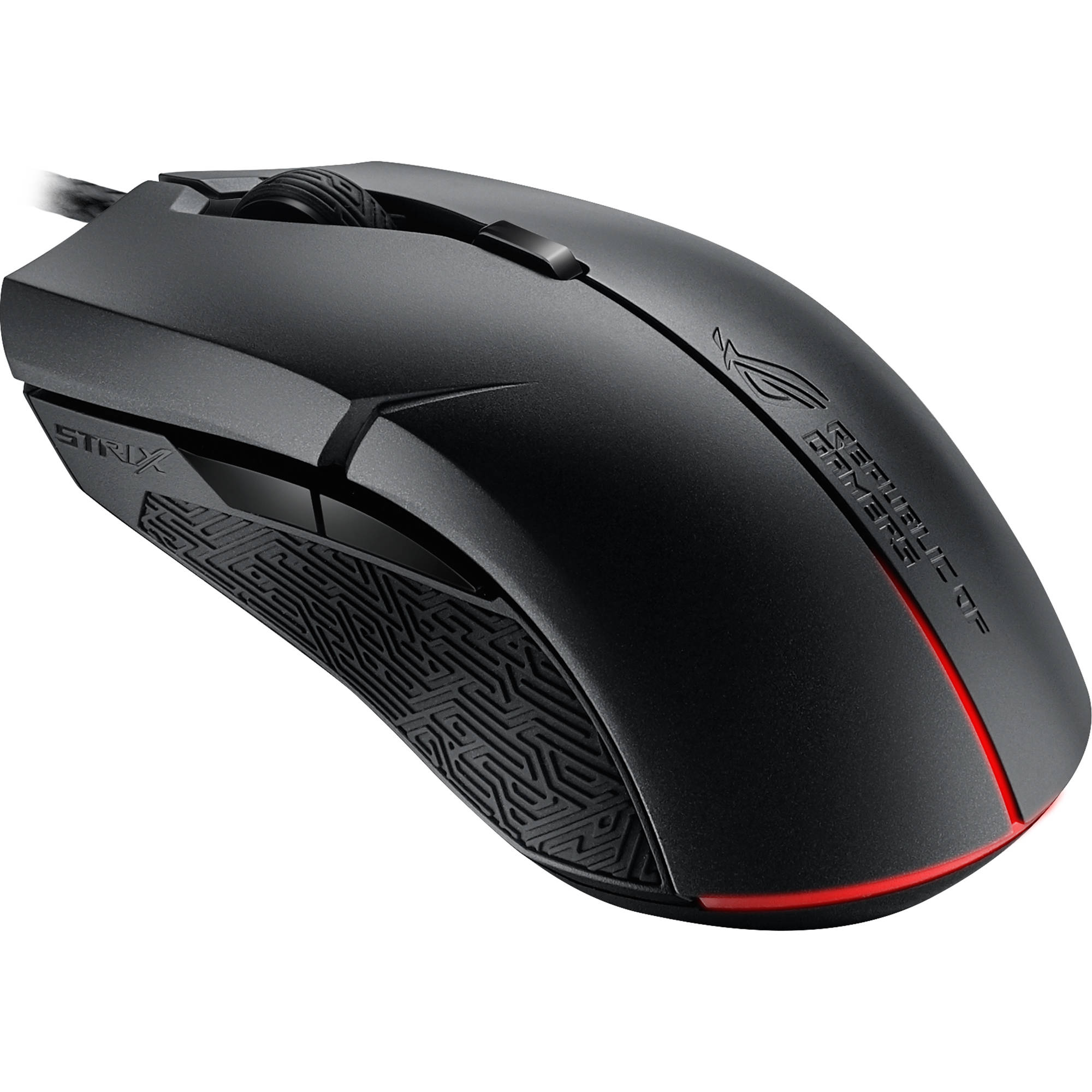 rog gaming mouse