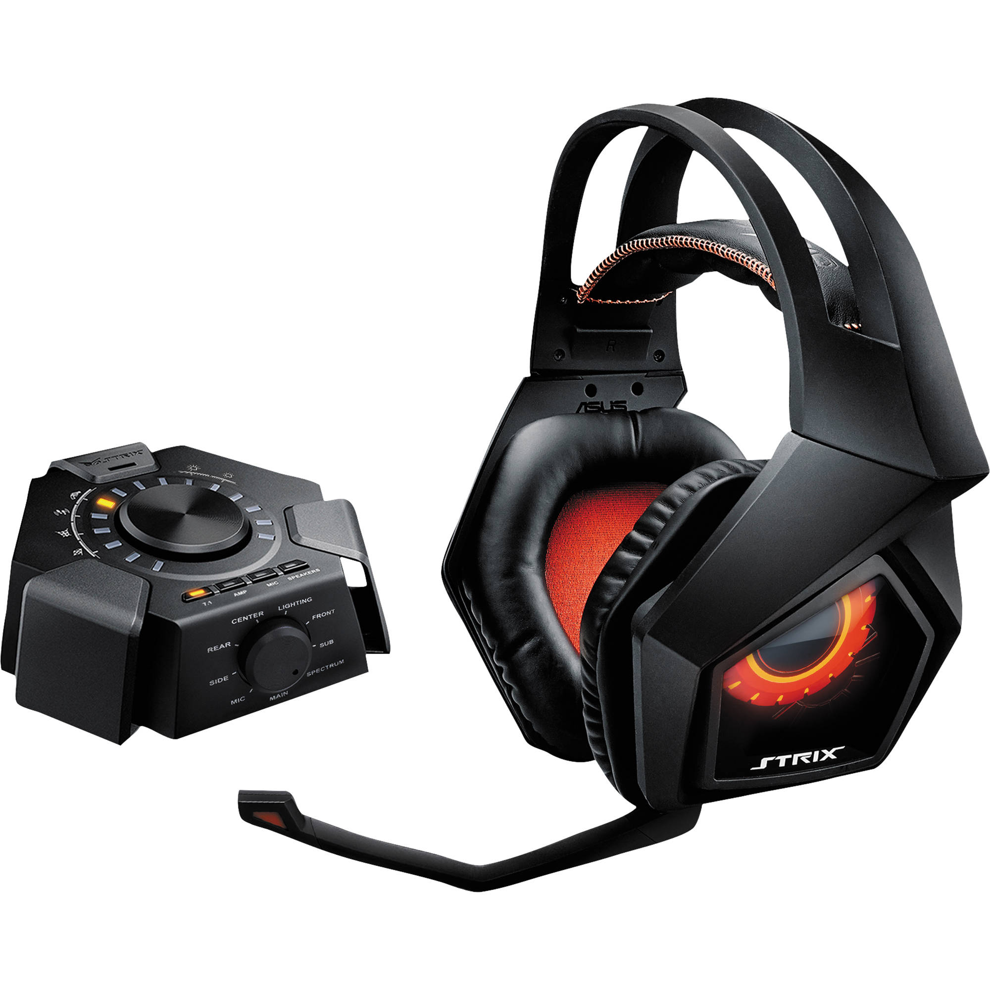Image result for The fine gaming headsets