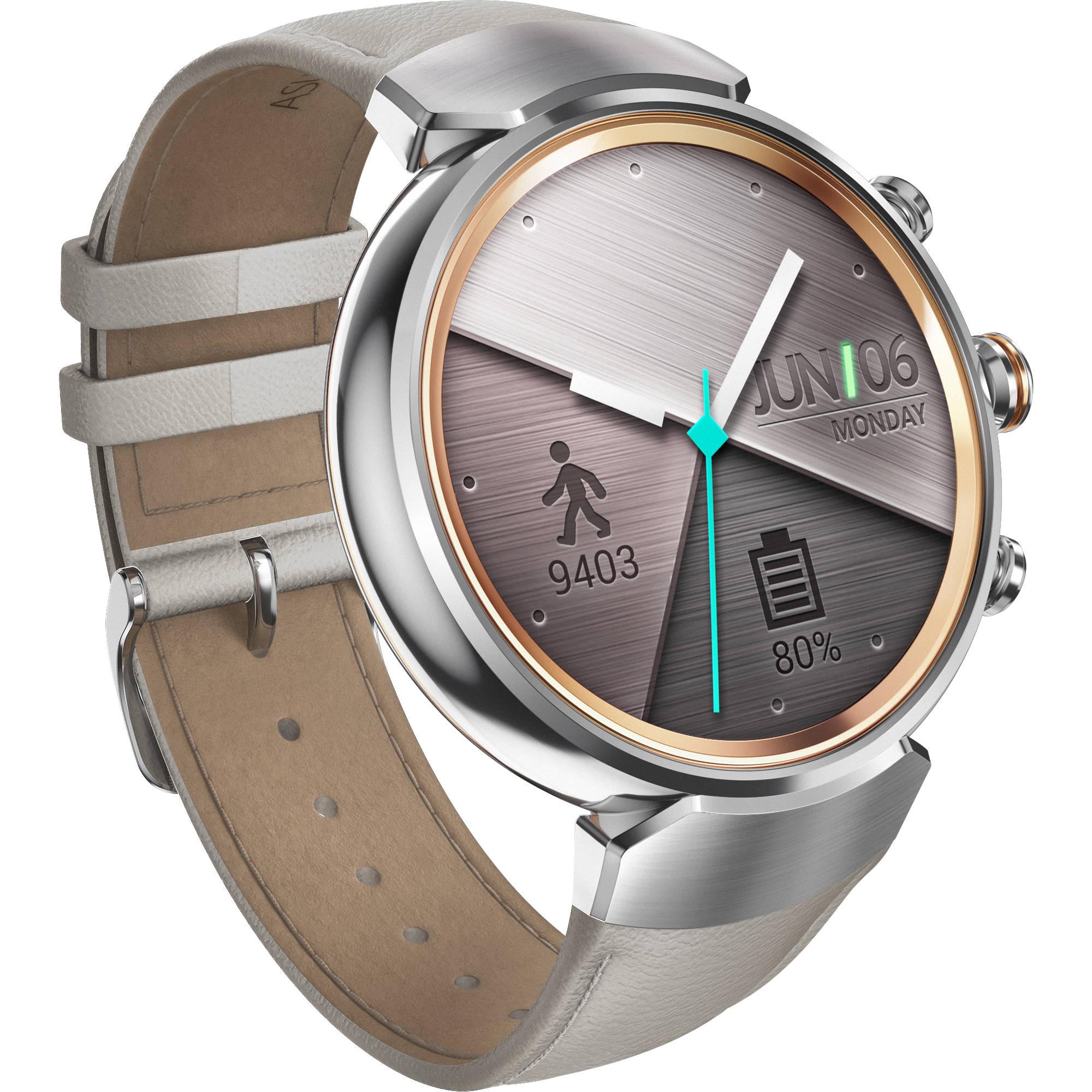 Asus Zenwatch 3 WI503Q prix tunisie