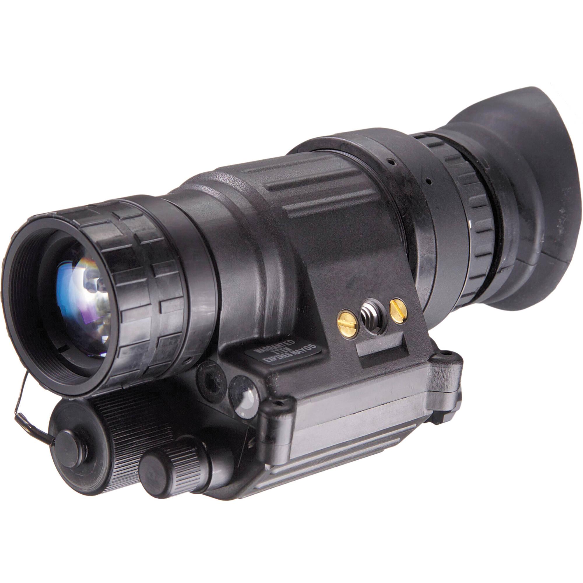 PVS-14 Blem Autogated Complete Kit - Nightlong Industries LLC