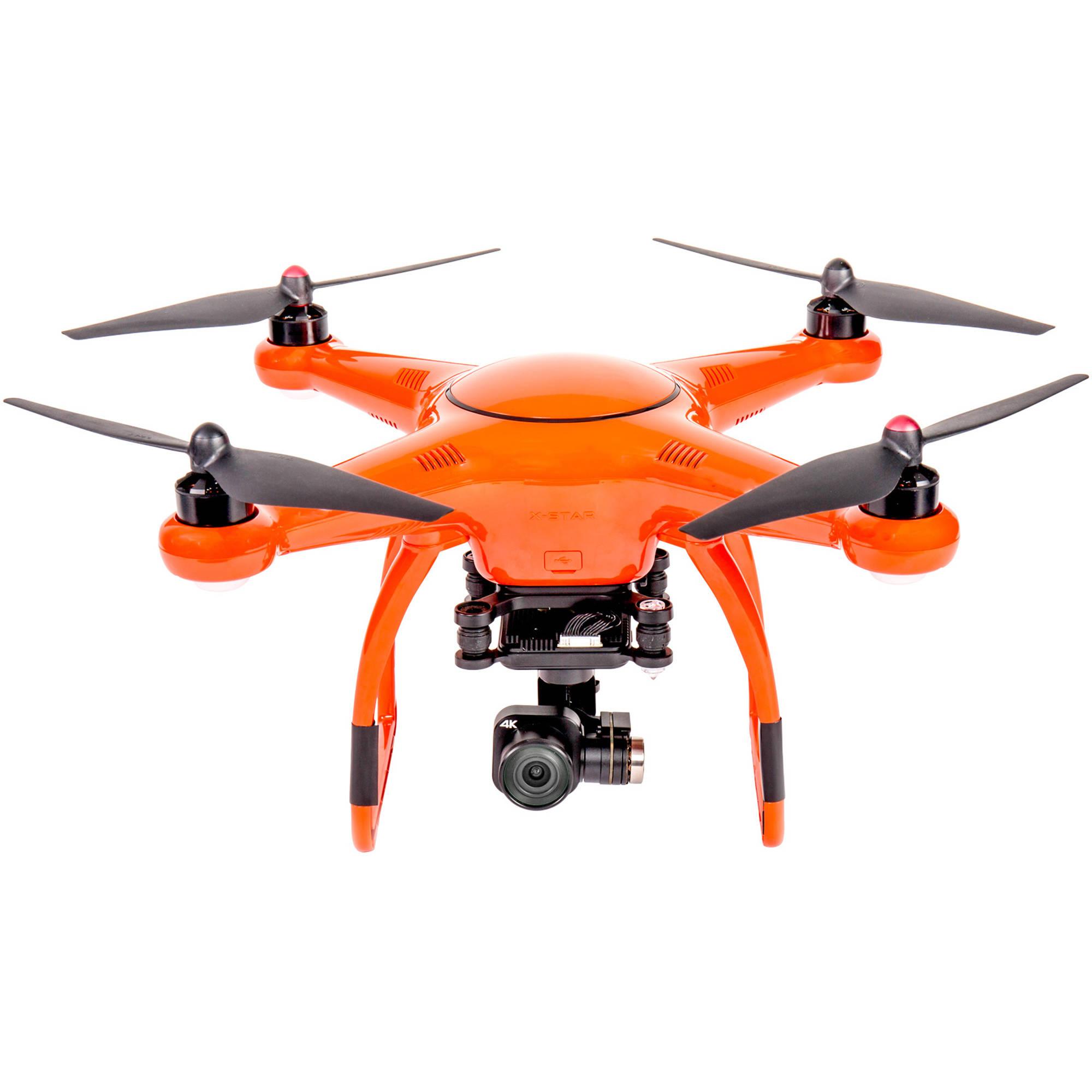 Autel Robotics X-Star Premium Quadcopter with 4K Camera XSPRMOR