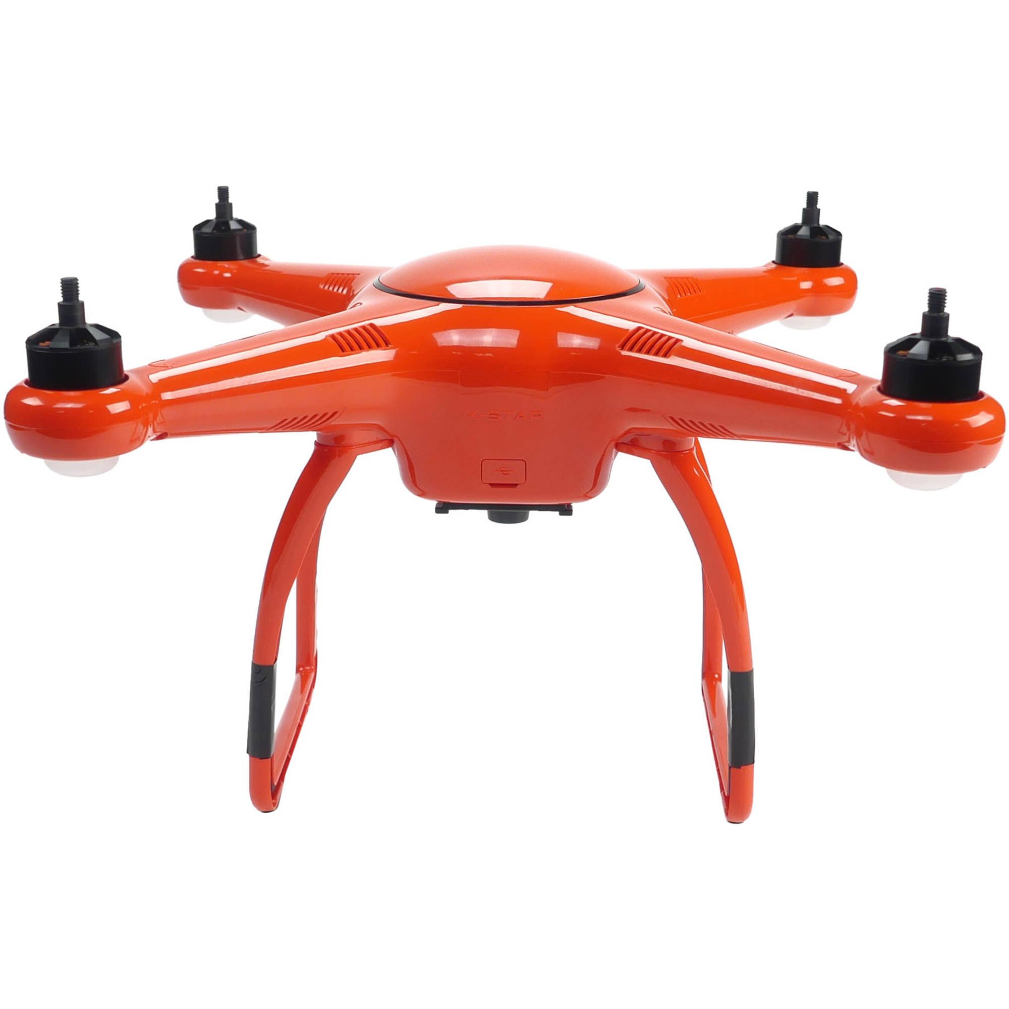 Autel Robotics X Star Wi Fi Quadcopter Aircraft Only Xswforcrft