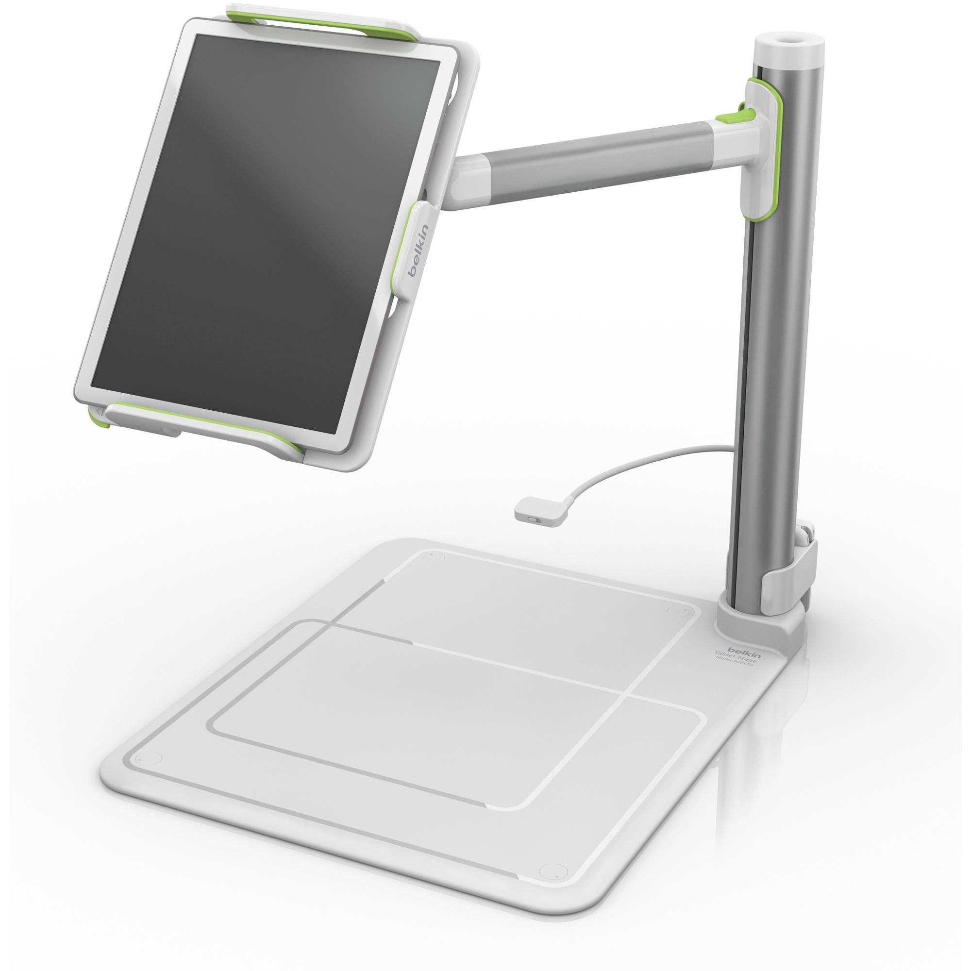 Belkin tablet stage stand b2b054 b h photo video for Stand 2 b