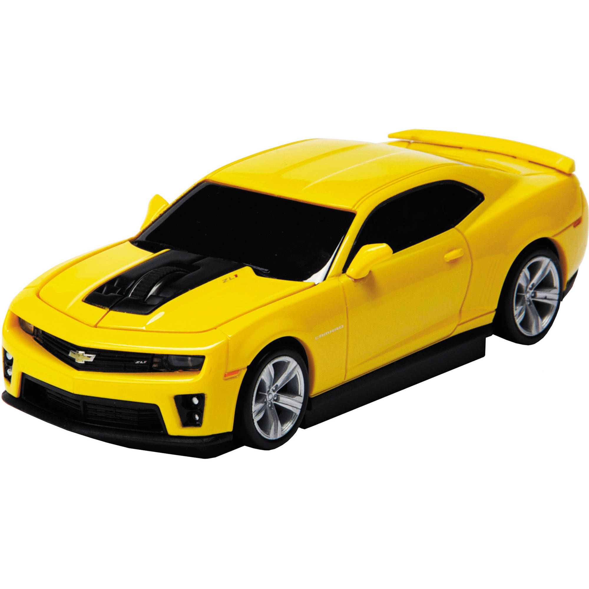 Camaro Zl Used Car