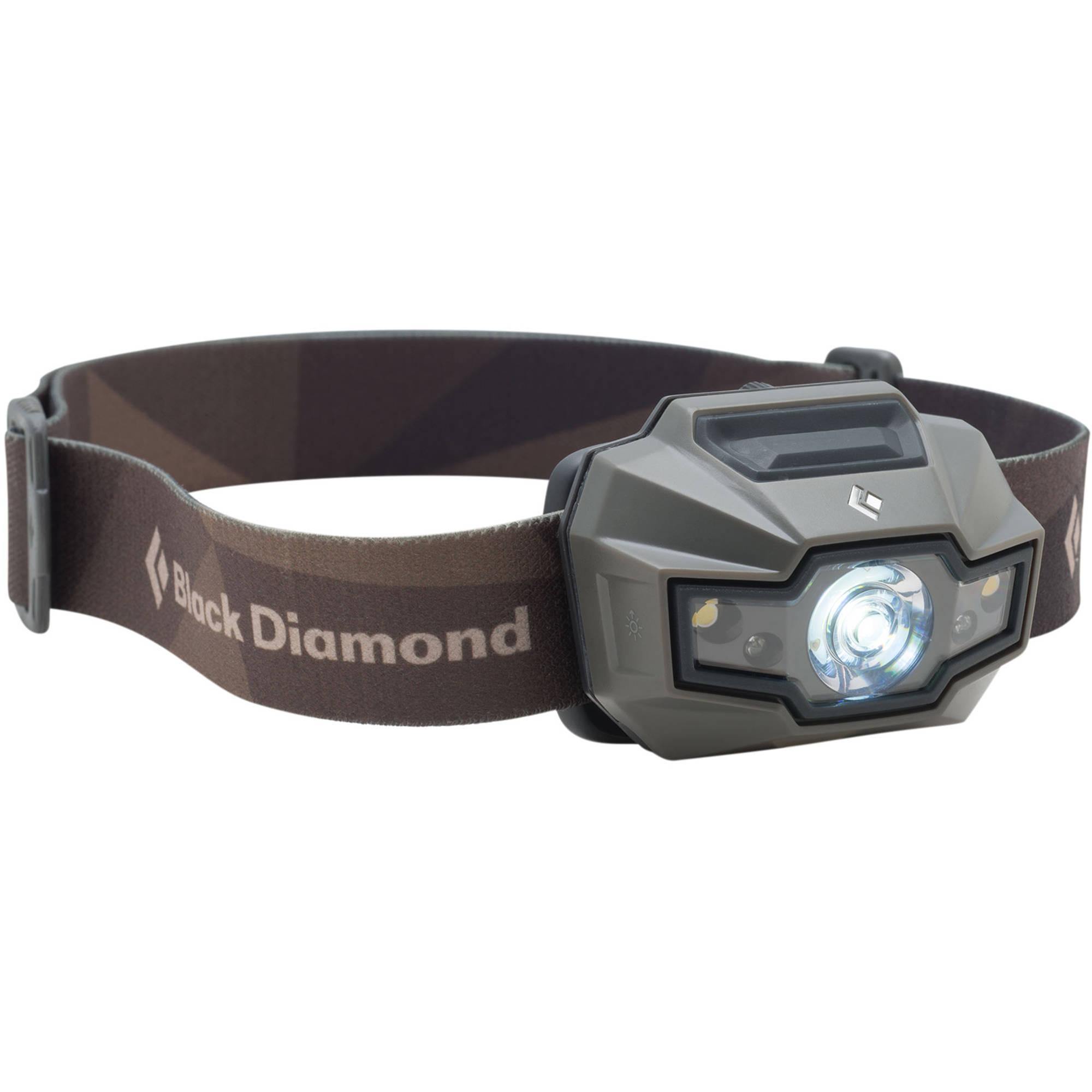 Black Diamond Storm LED Headlight BD620611RVGRALL1 B&H Photo