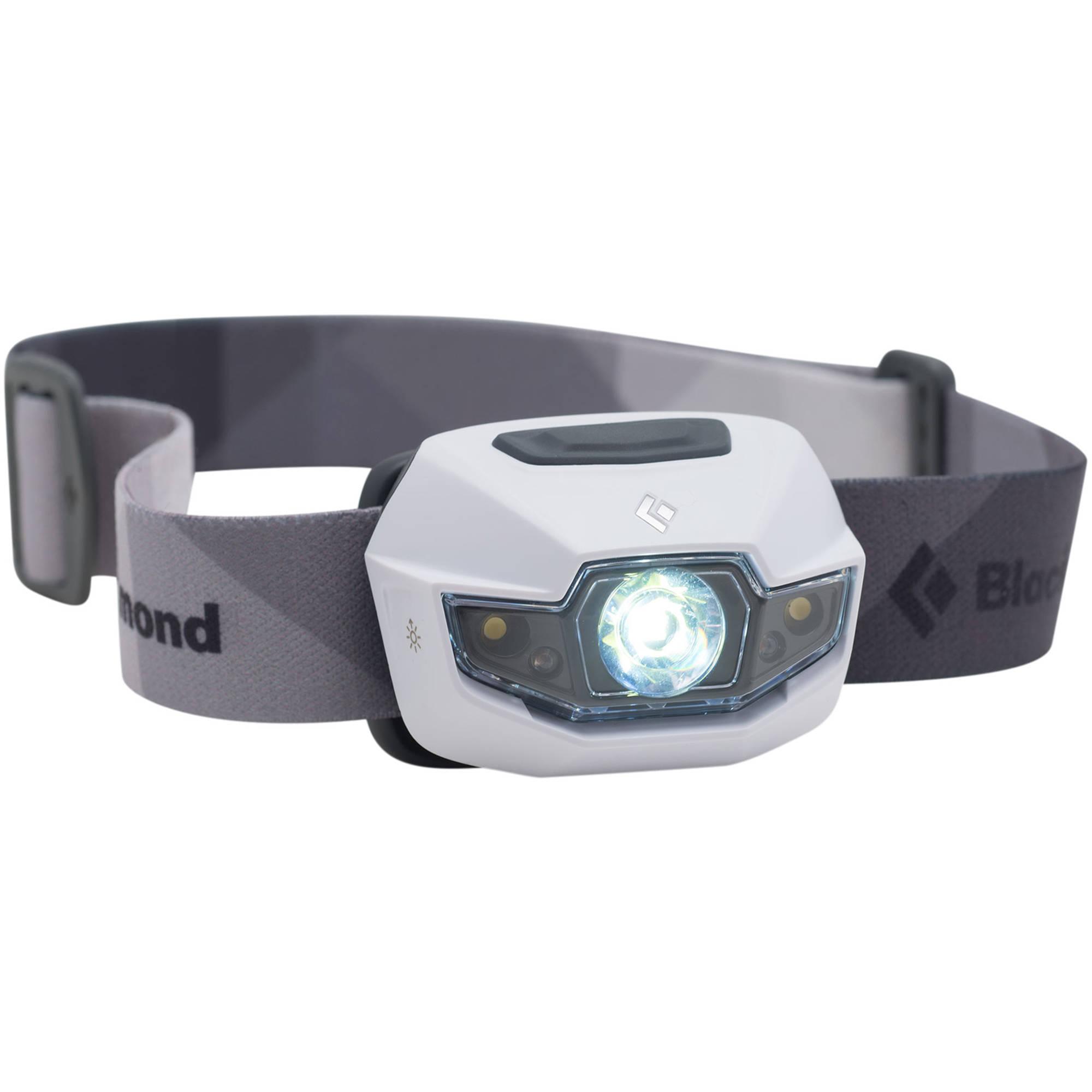 Black Diamond Spot Led Headlight Ultra White