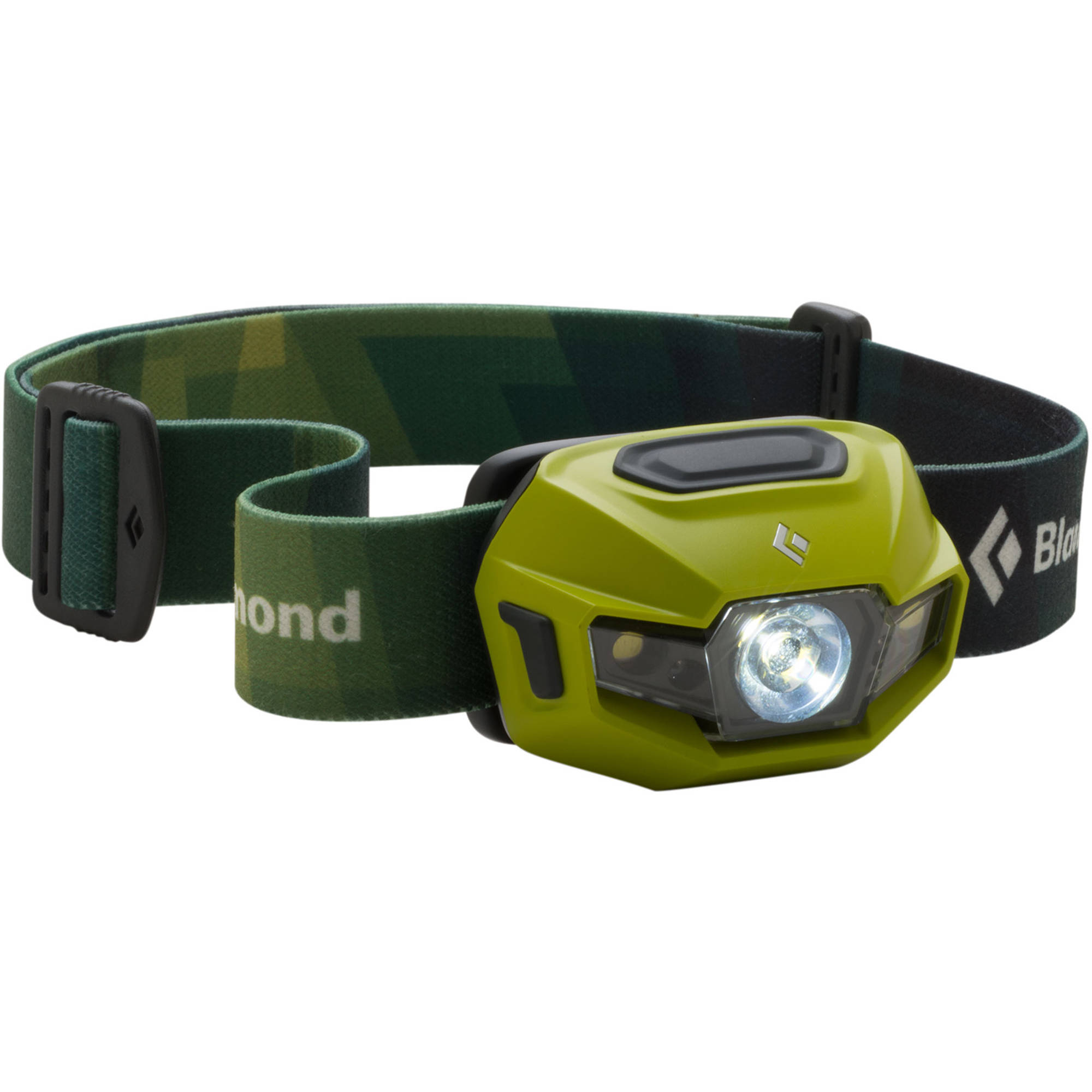 Black Diamond ReVolt LED Headlamp (Bright Green)