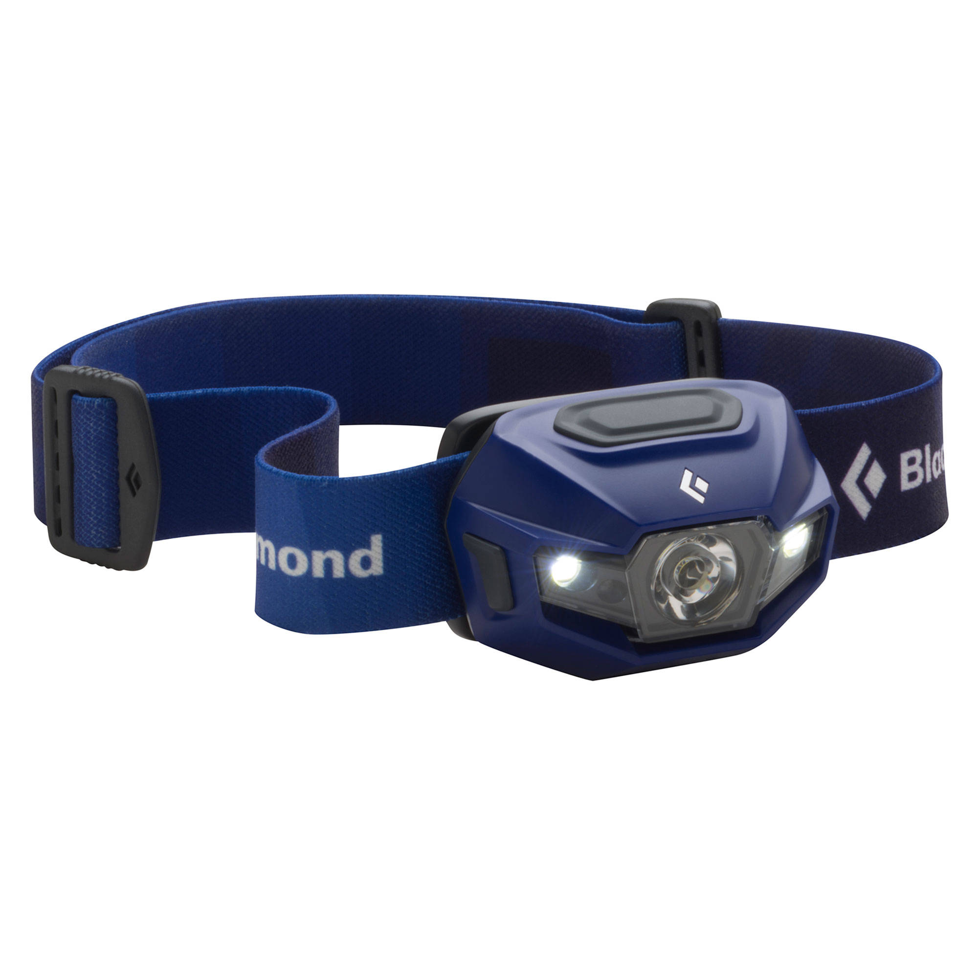 Black Diamond ReVolt LED Headlamp (Spectrum Blue)