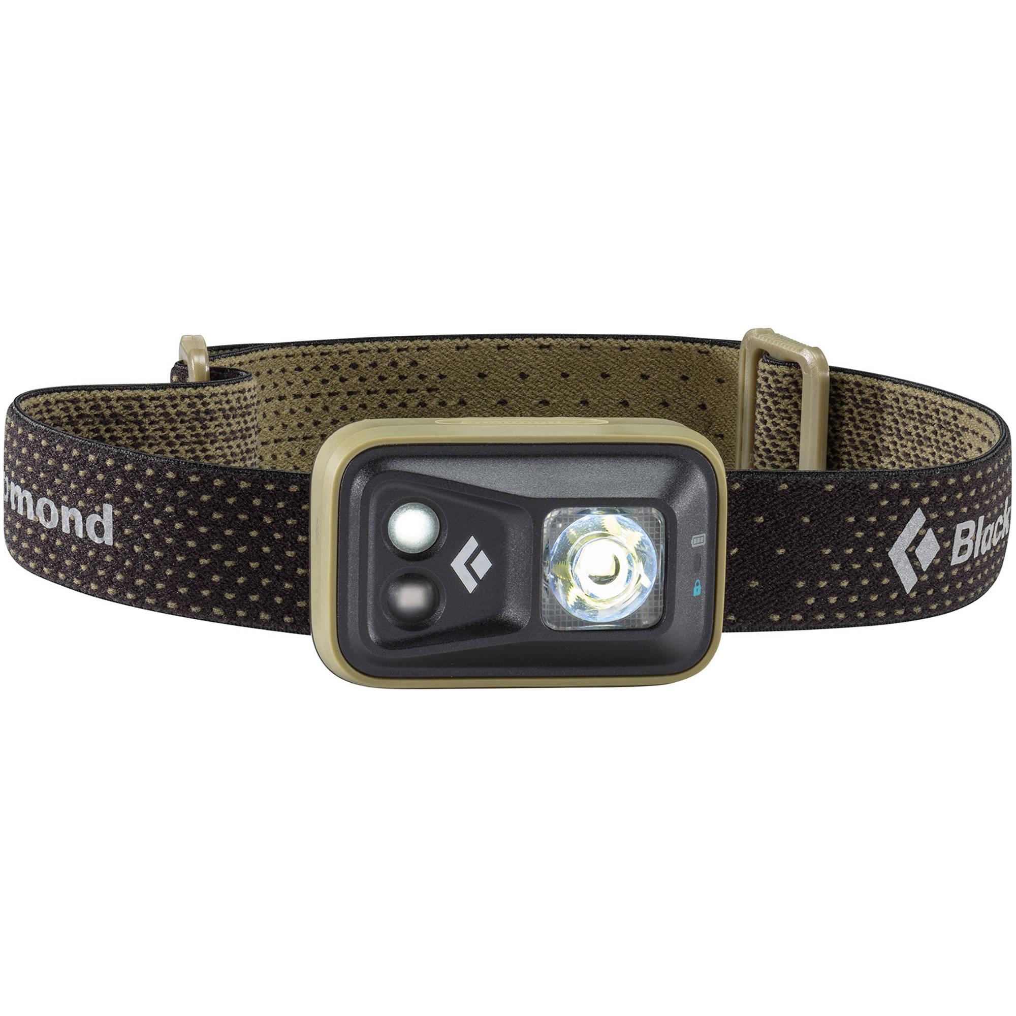 Black Diamond Spot Headlamp (Dark Olive) BD620621DOLVALL1 B&H