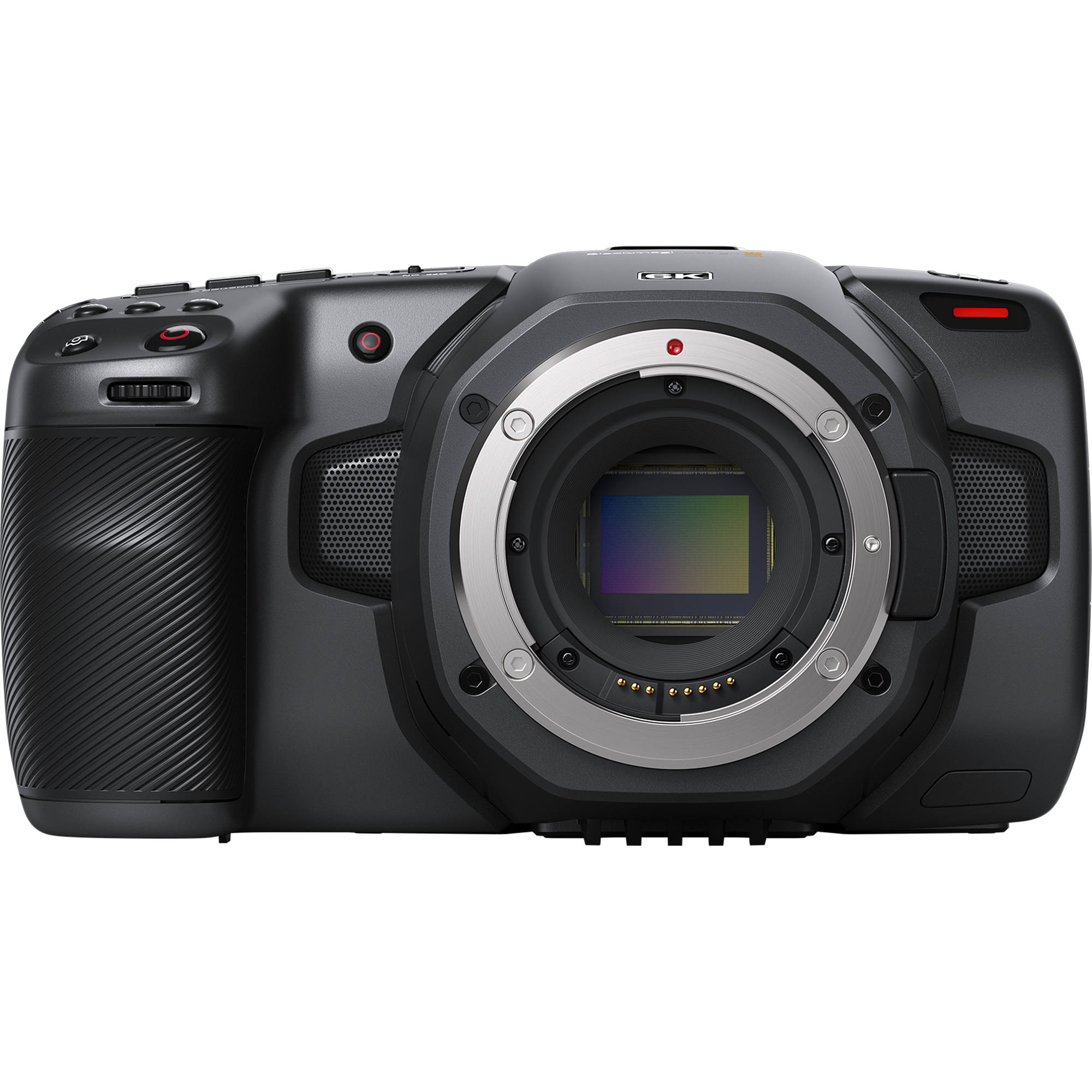 Blackmagic Design Pocket Cinema Camera 6K CINECAMPOCHDEF6K B&H