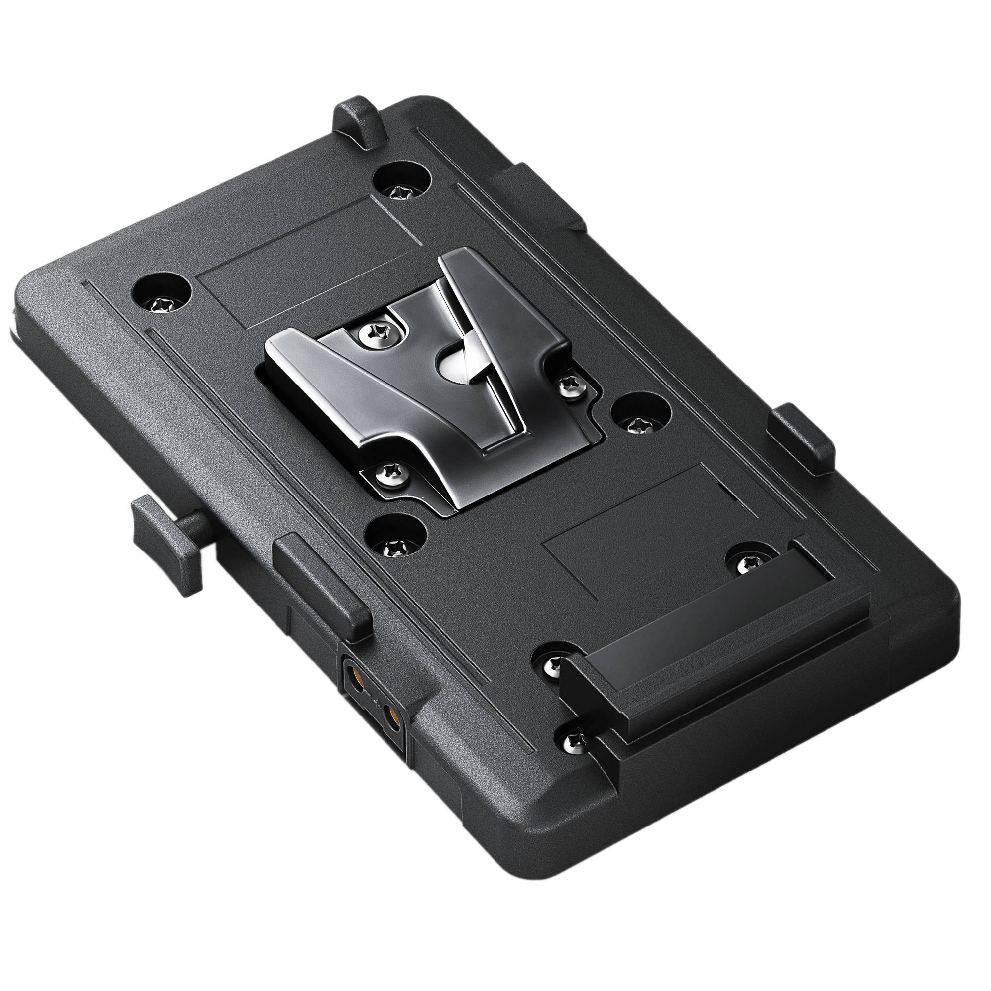alquiler accesorios para monitor batteryplate