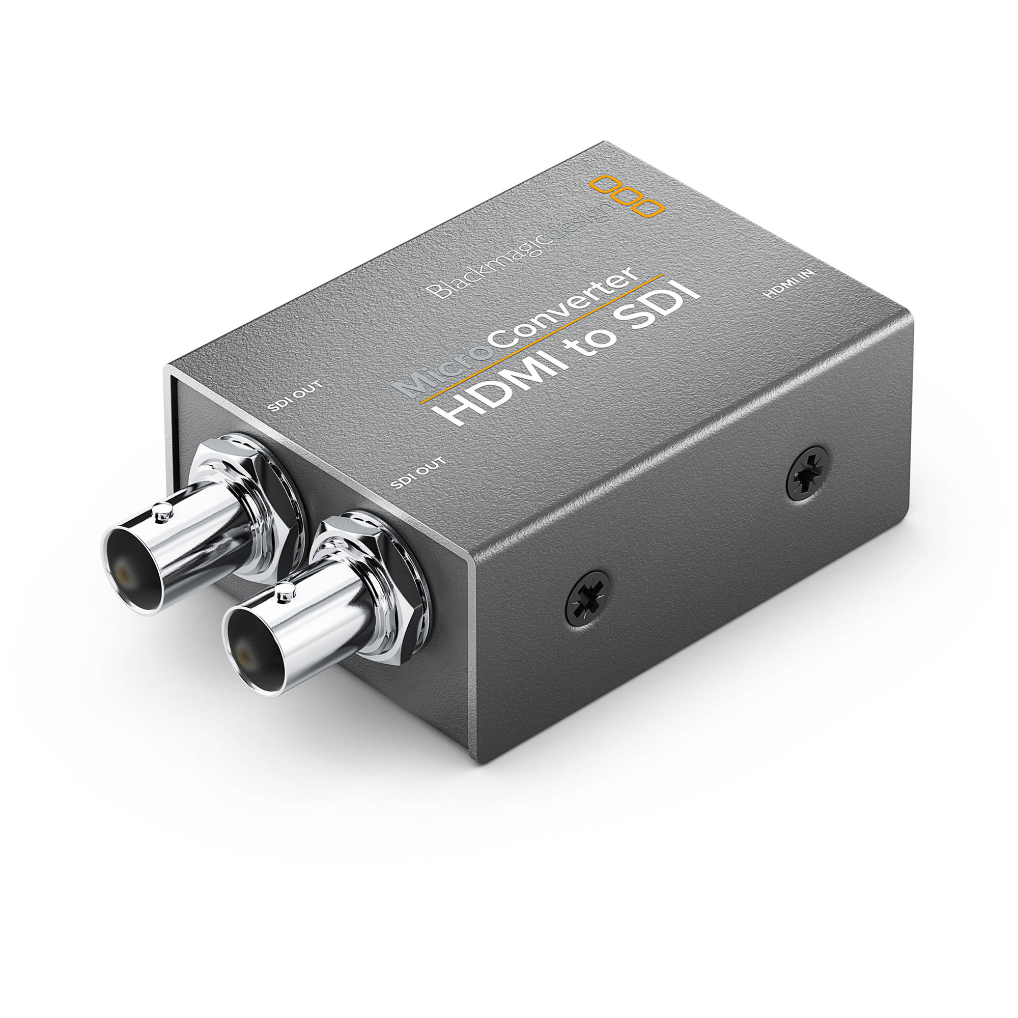 Blackmagic Design Micro Converter Hdmi To Sdi Convcmic Hs Wpsu Telephone Ring Generator Using Switching Supply With Power