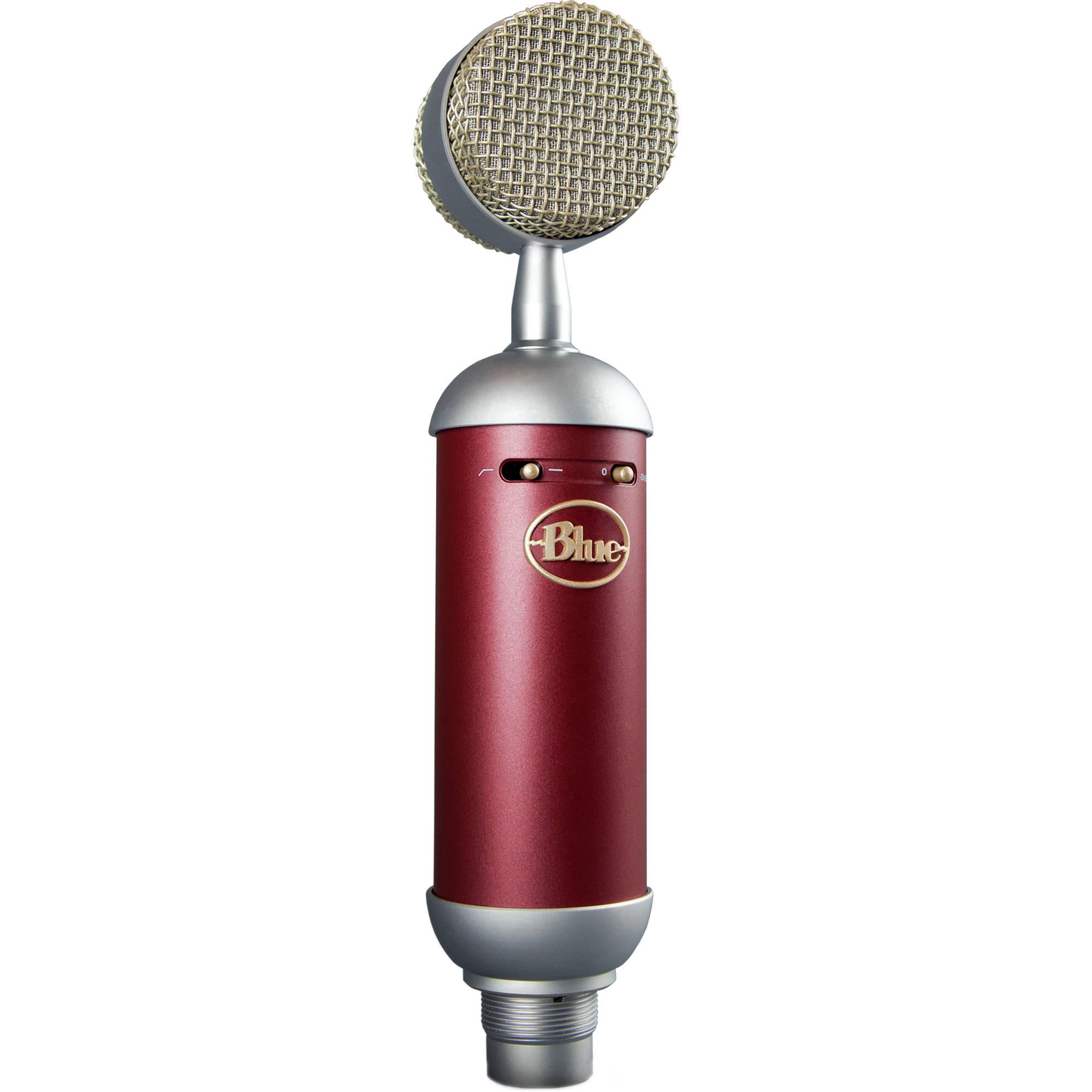 Blue Spark Condenser Mic : blue spark sl large diaphragm studio condenser microphone spark ~ Vivirlamusica.com Haus und Dekorationen