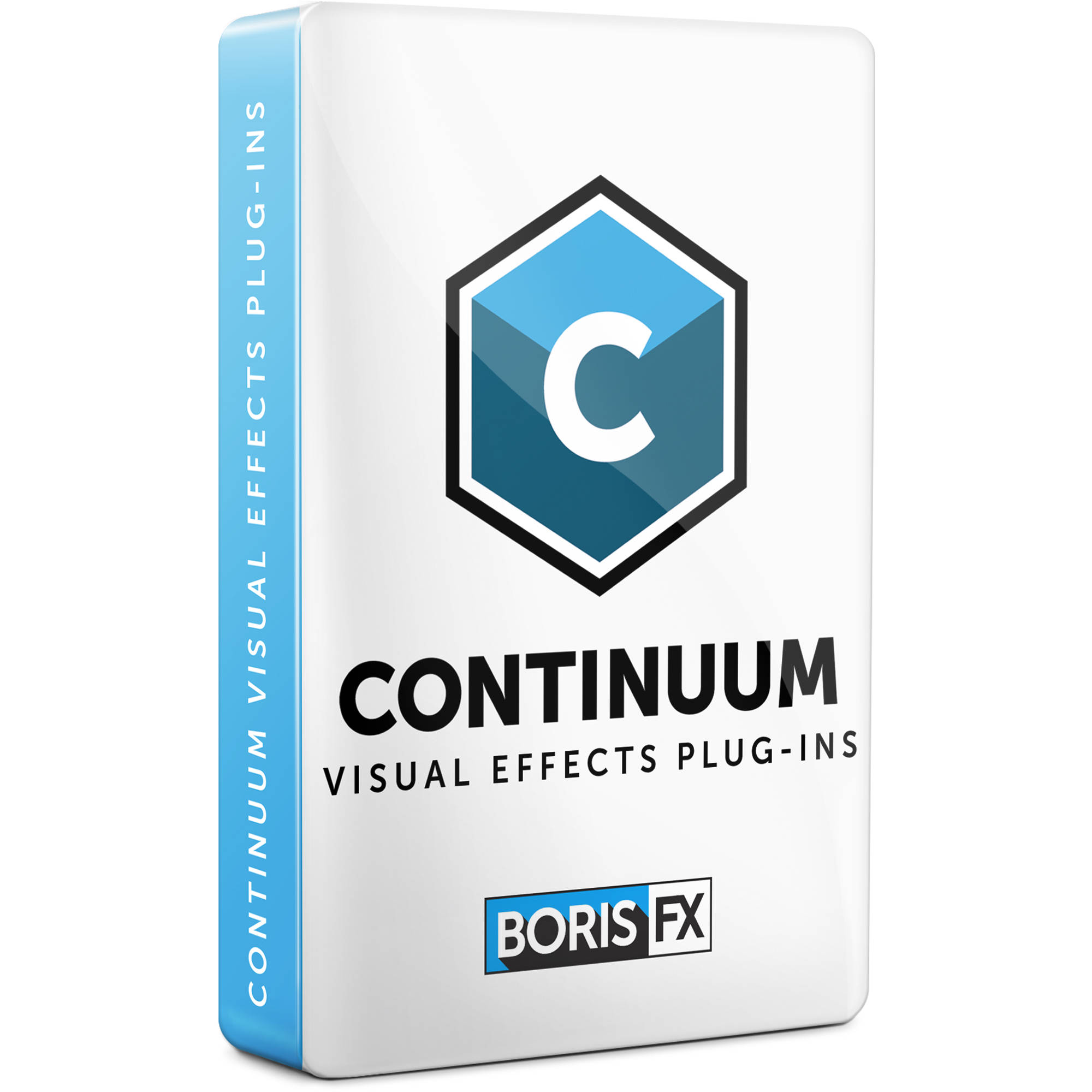 Boris FX Continuum 11 for Apple BCCFXPLUG1100 B&H Photo Video