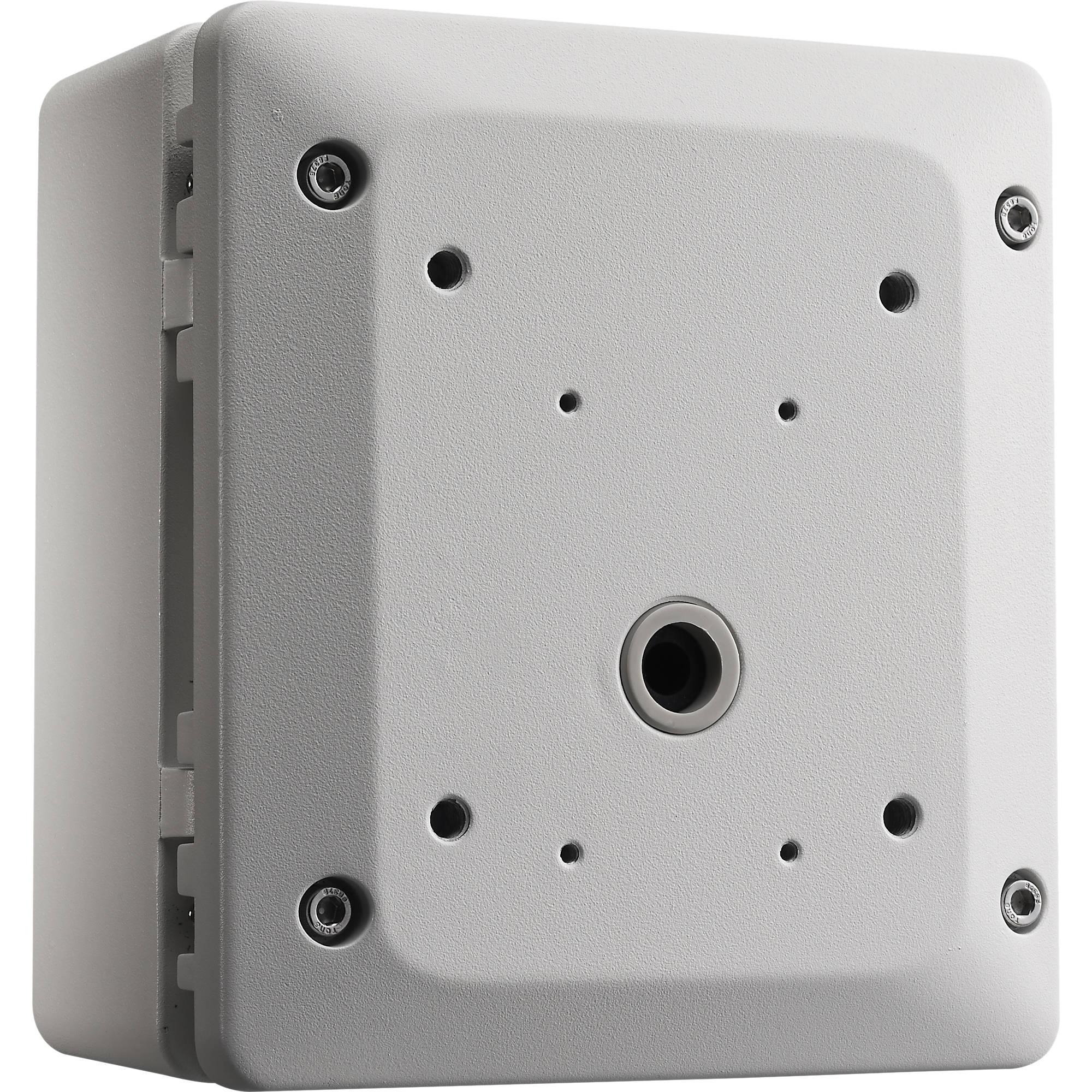 Bosch Security Autodome IP 4000 HD Camera Vista