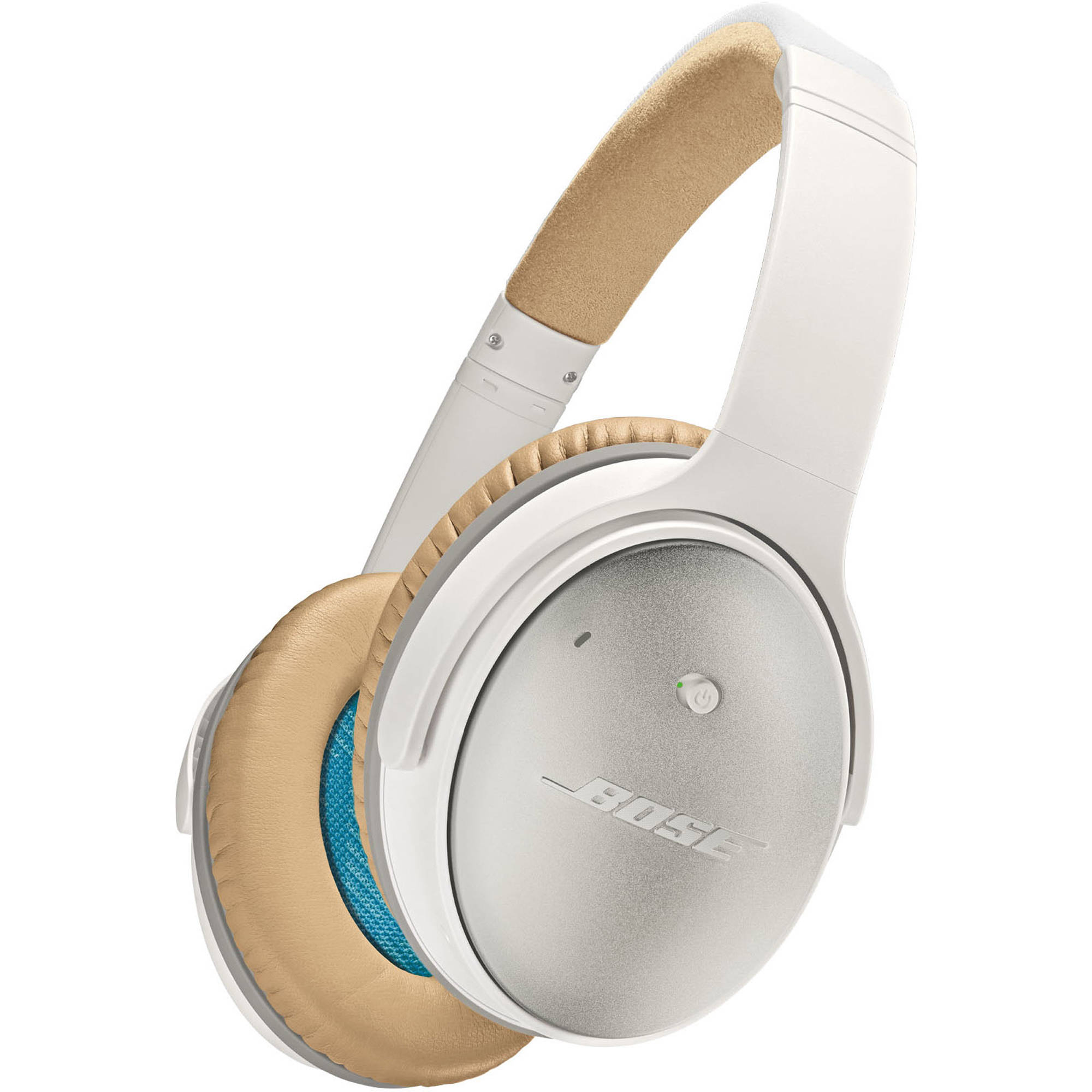 Bose QuietComfort 25 Acoustic Noise Cancelling Headphones (Android ...