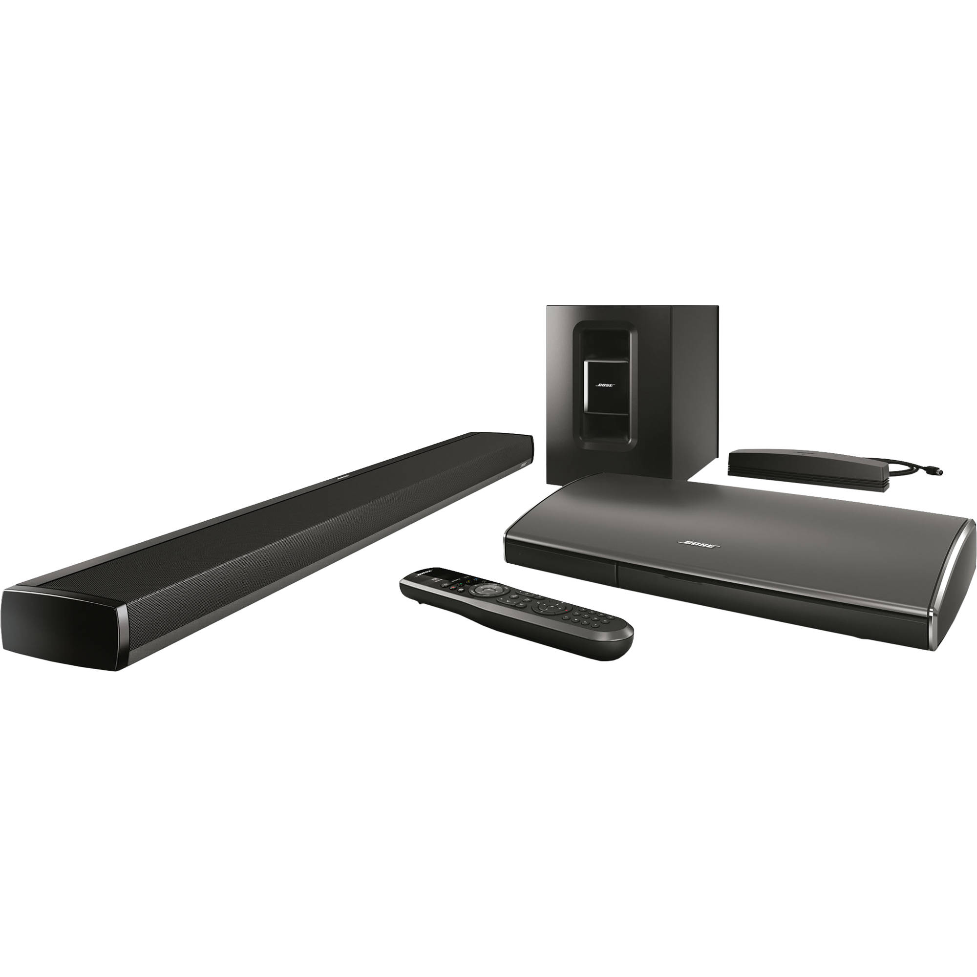 bose lifestyle 135 series iii home theater system 715605 1300. Black Bedroom Furniture Sets. Home Design Ideas