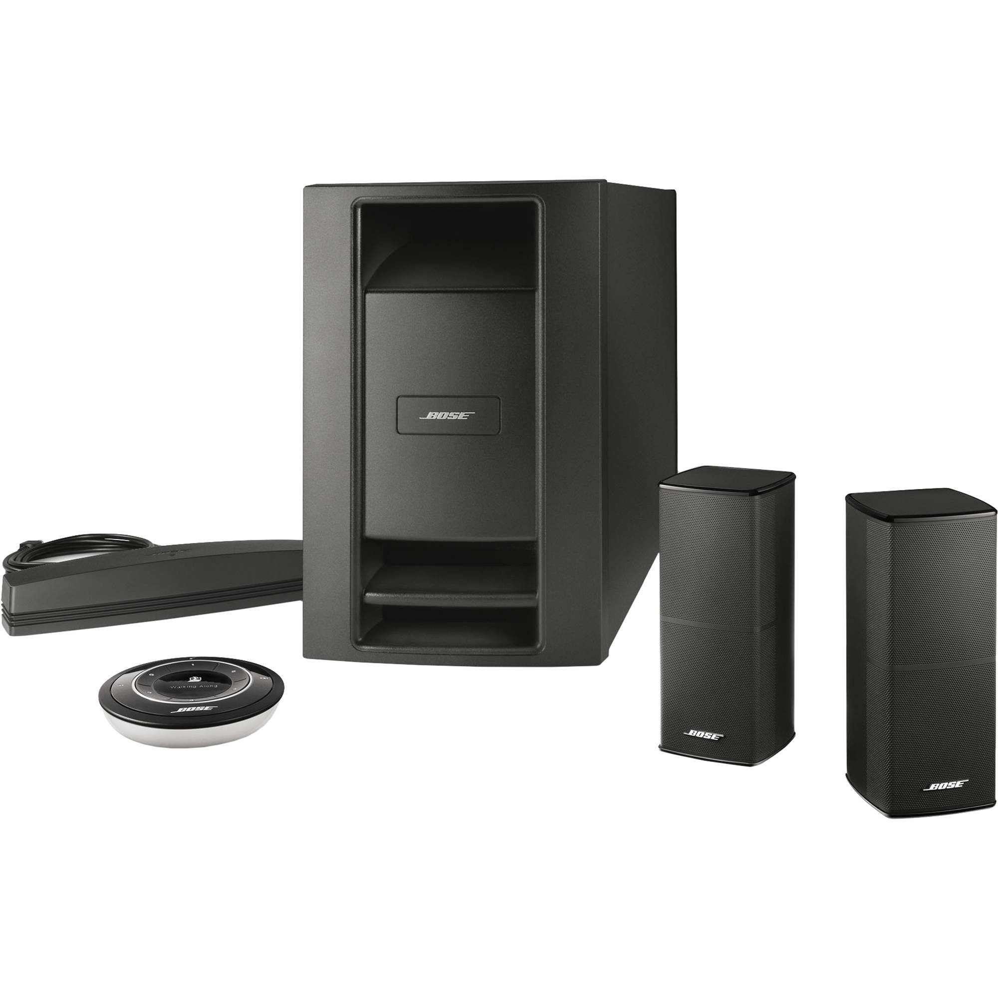 bose jewel cube speakers for sale. bose soundtouch stereo jc series ii wi-fi music system jewel cube speakers for sale