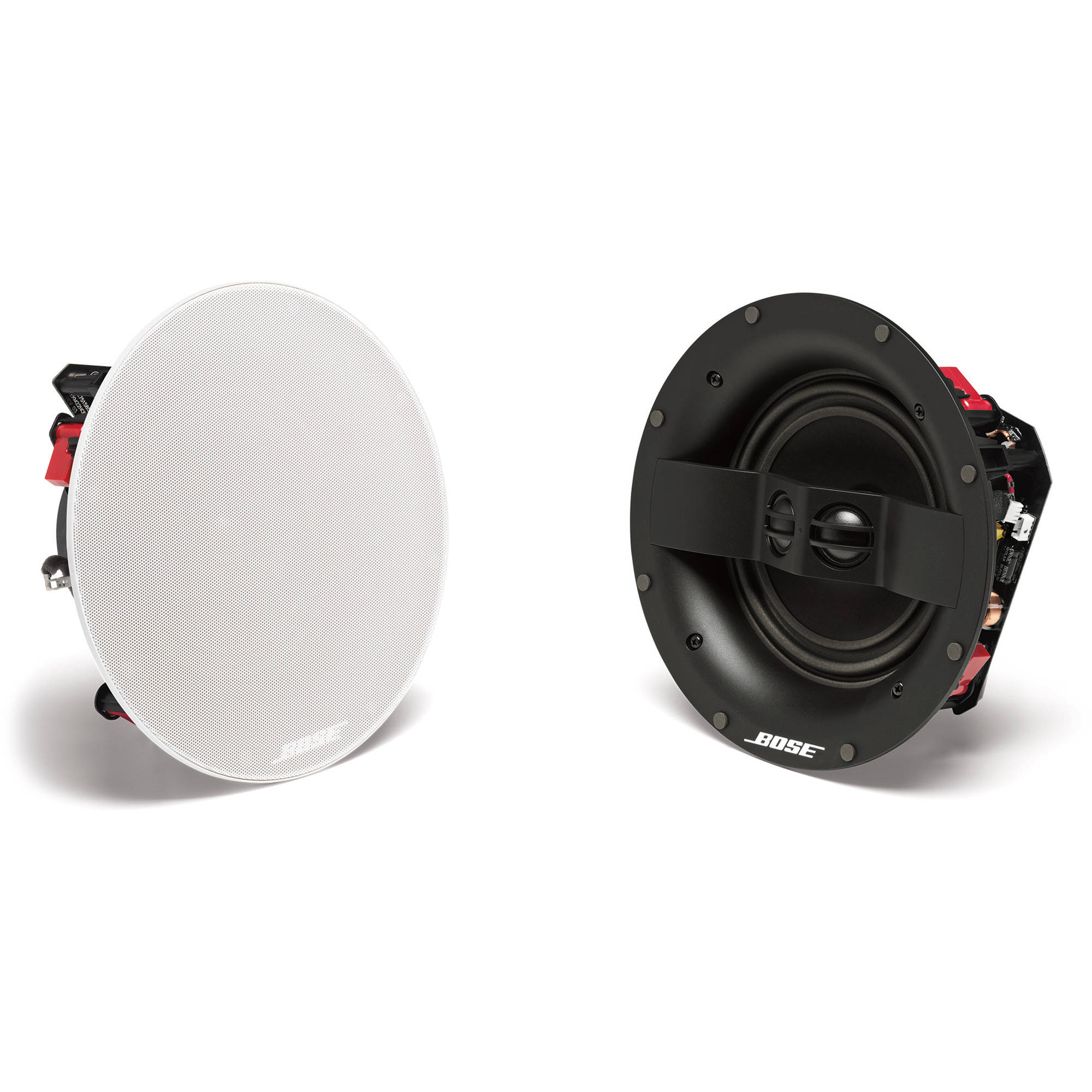 Bose Virtually Invisible 791 Series Ii In Ceiling 742897 0200