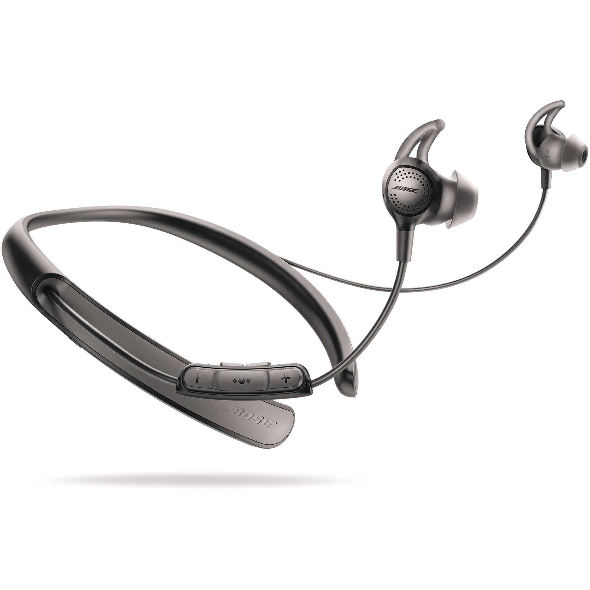bose quietcontrol 30 bluetooth stereo headset 761448 0010 b h. Black Bedroom Furniture Sets. Home Design Ideas