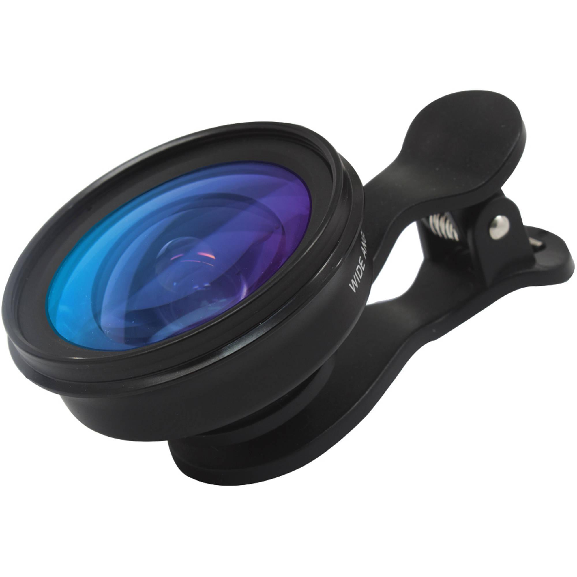 09e259dac744 Bower HD Cinema-Wide Lens for Smartphones BSP-LNSWA B H Photo