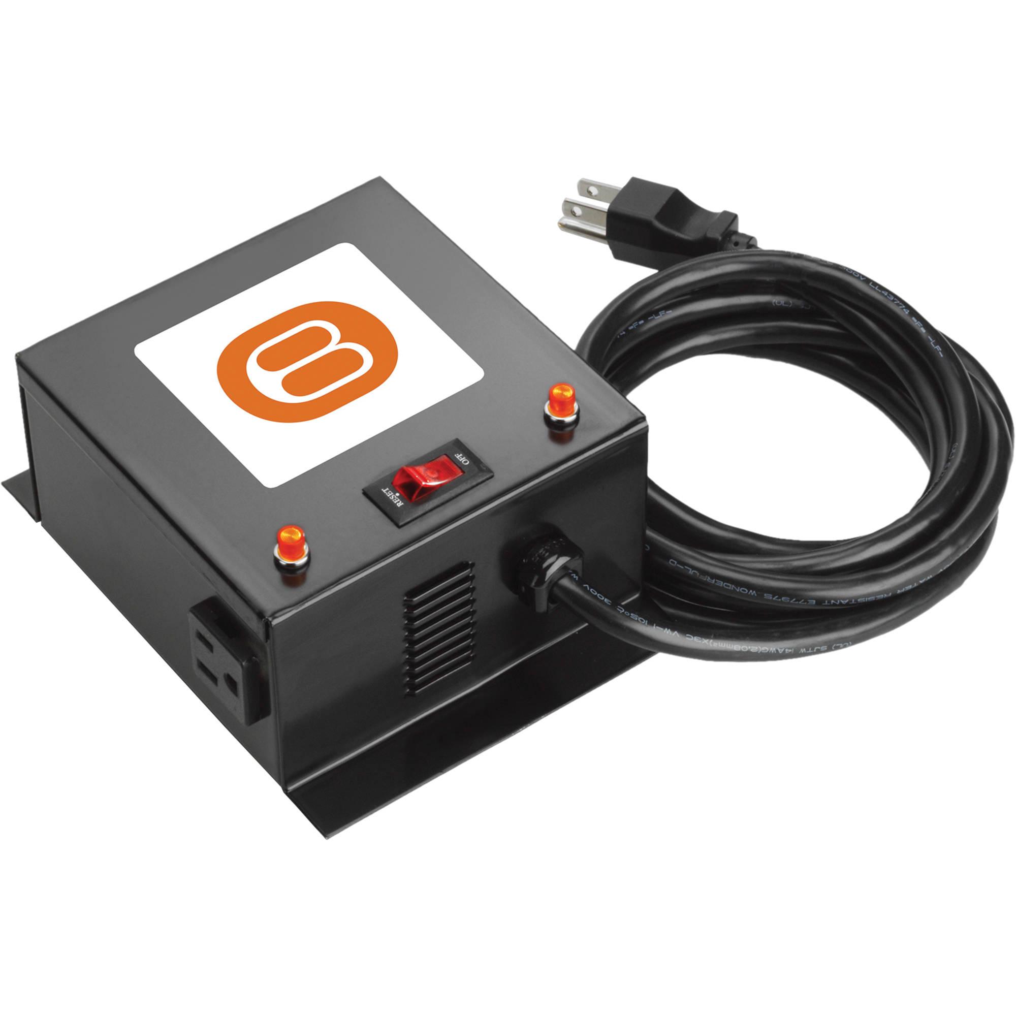 bretford laptop netbook cart accessory digital timer unit lapdt