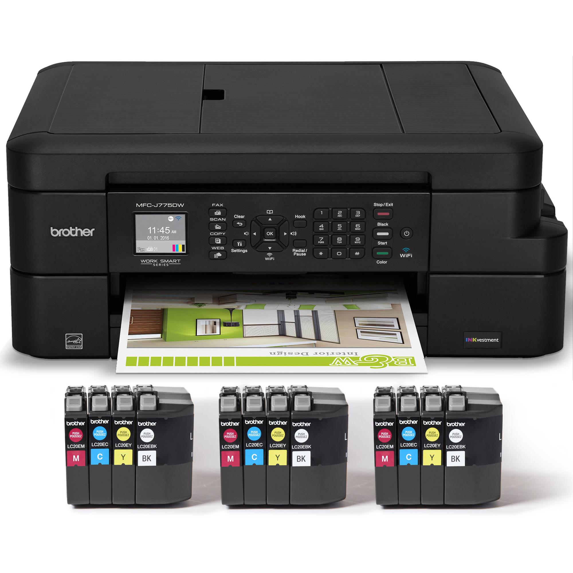 Https C Product 1388976 Reg Lenovo Ideacenter 300 0aid 20ish Core I7 6700 Geforce Gt720 2gb 4gbddr4 1 Year Warranty Brother Mfc J775dw Xl Aio Printer 1389421