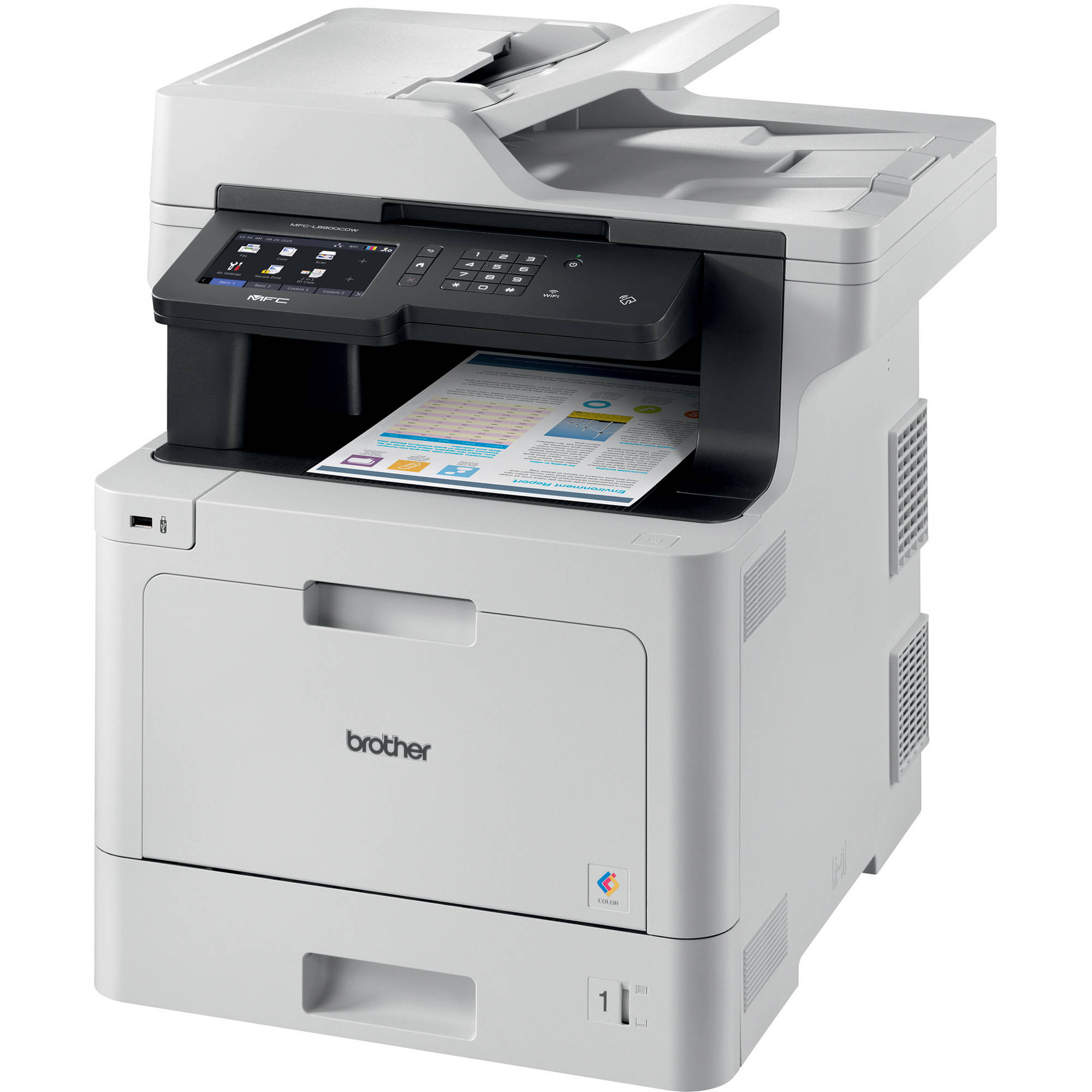 Brother MFC-9970CDW Printer Driver for Windows