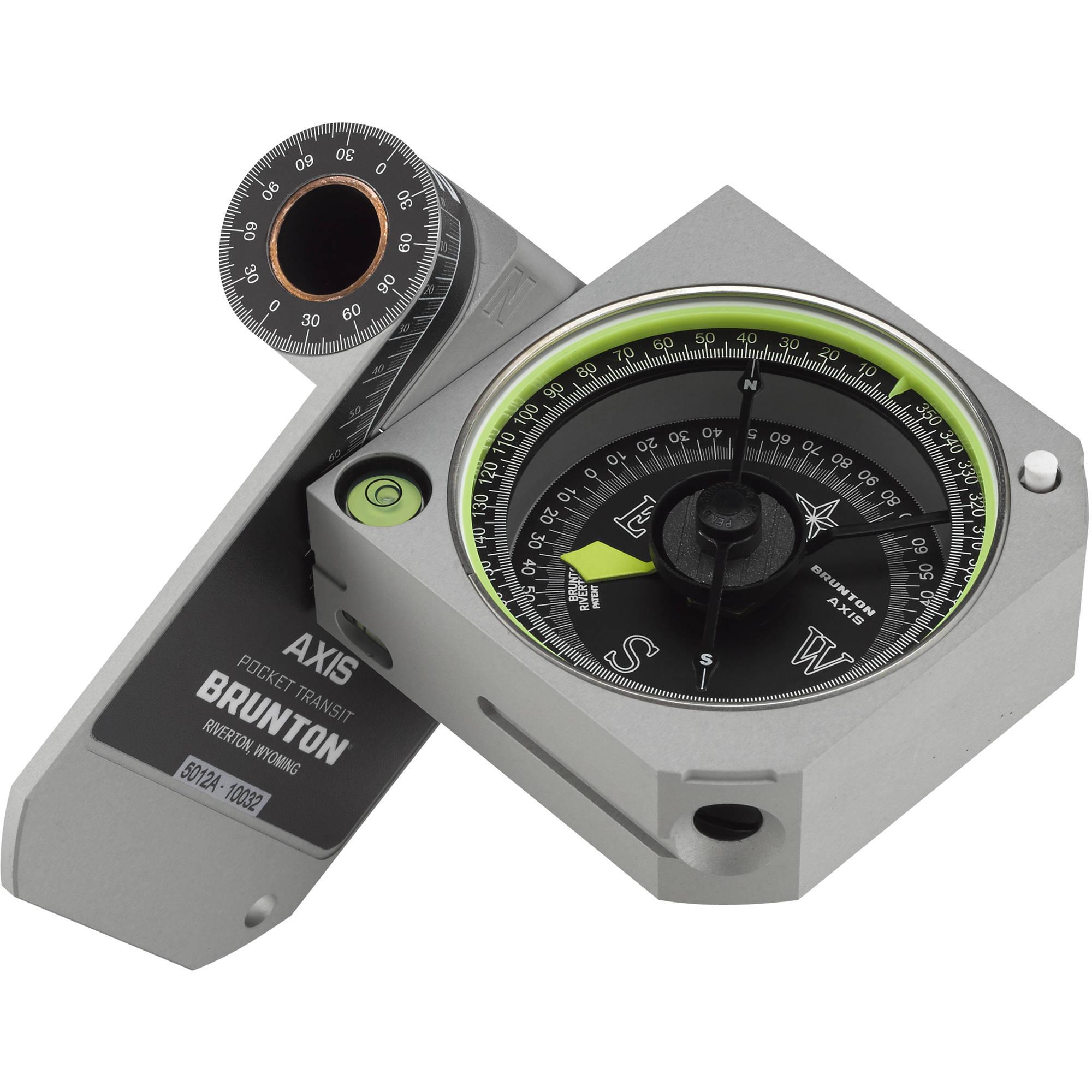 Hasil gambar untuk Compass Brunton Axis /5012