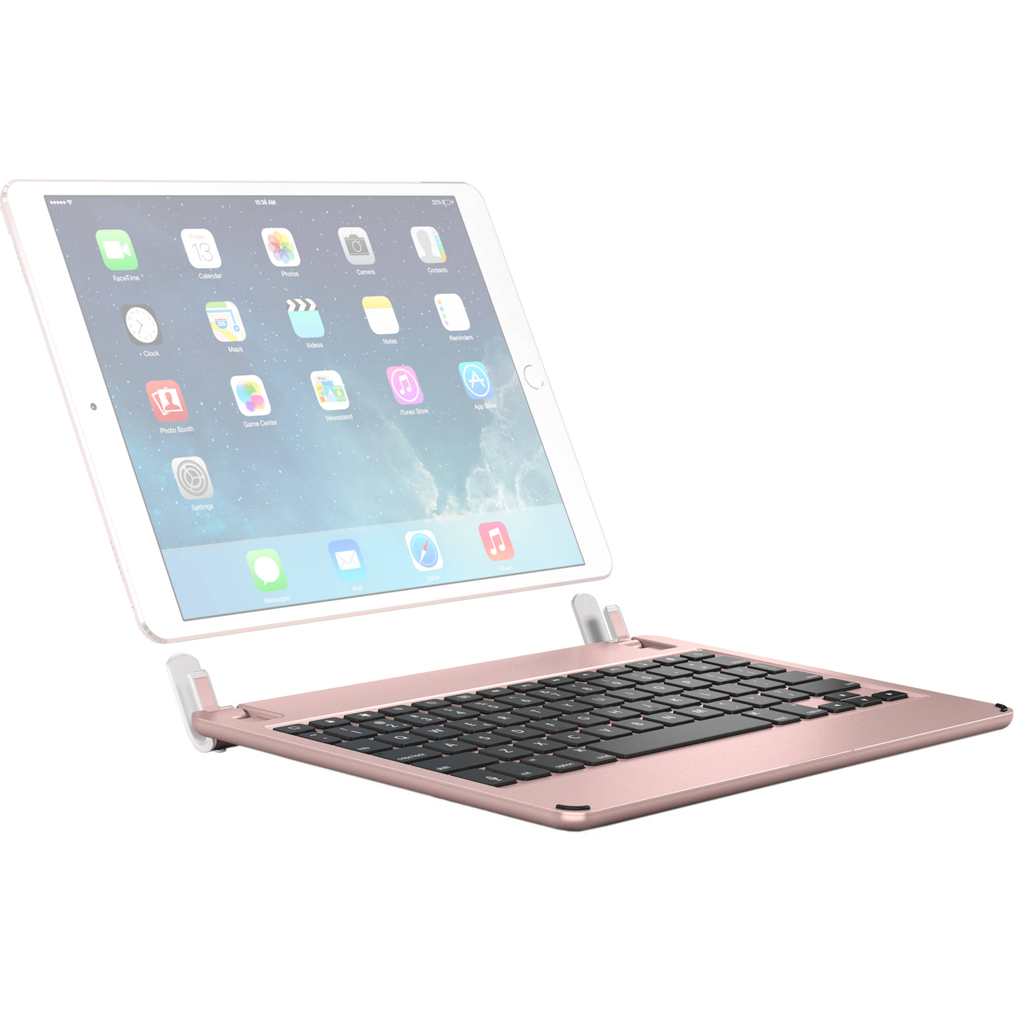 "Brydge 10.5 Bluetooth Keyboard For 10.5"" IPad Pro BRY8004"