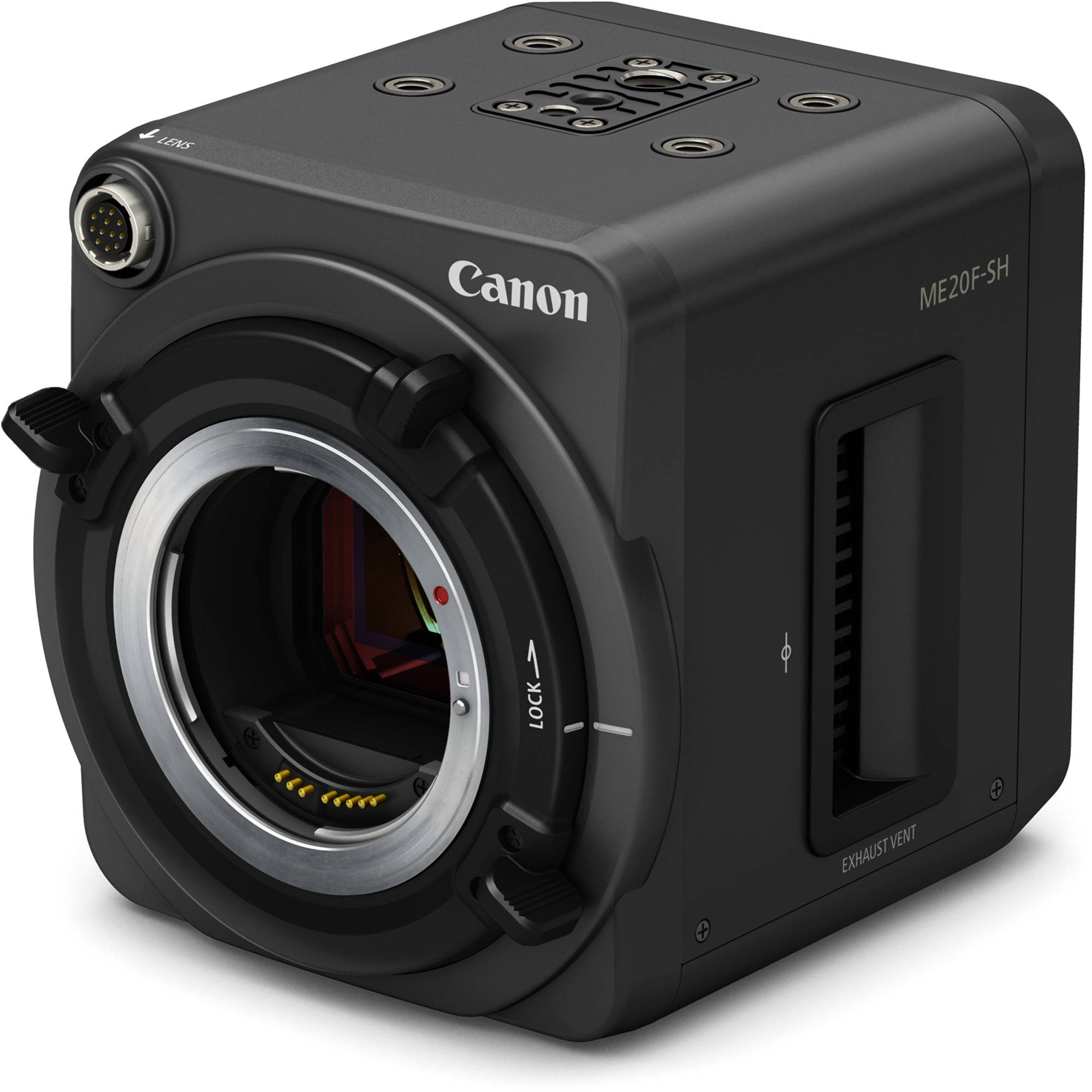 Canon ME20F-SH Multi-Purpose Camera 1002C002 B&H Photo Video