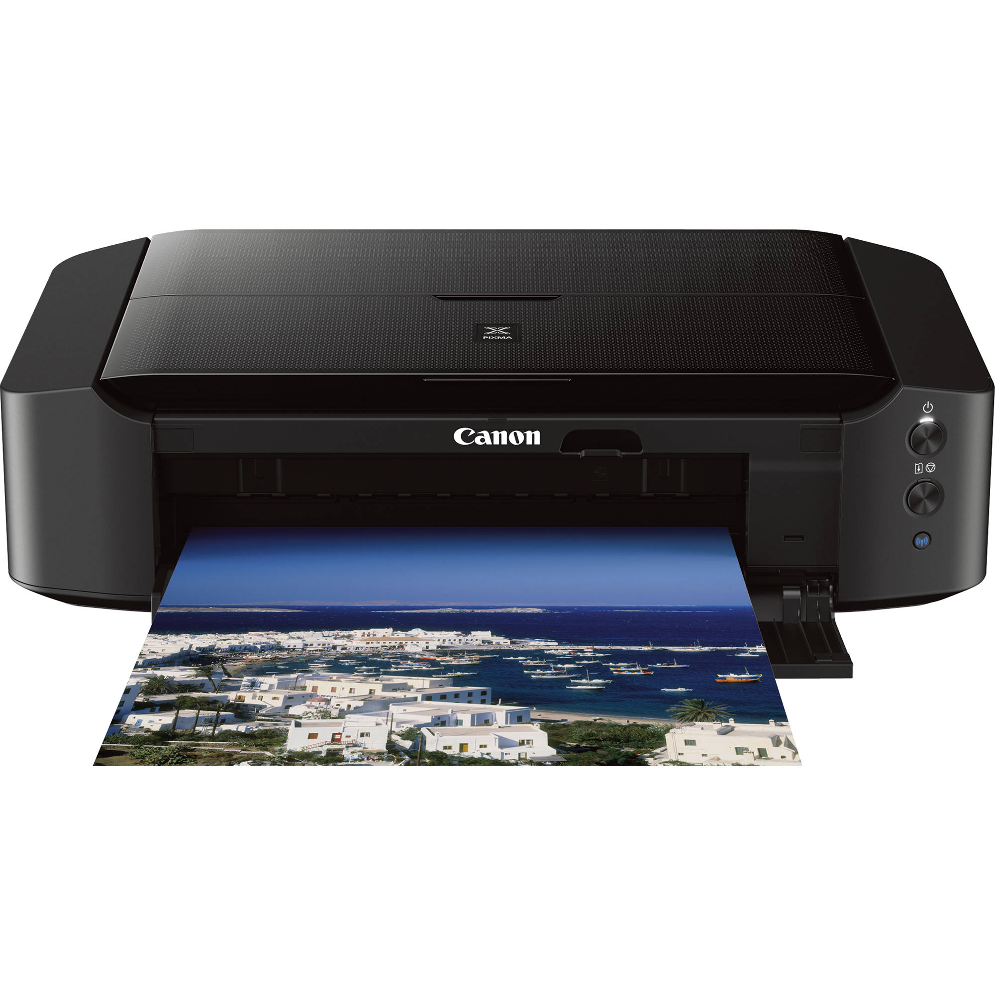 Canon PIXMA iP8720 Wireless Inkjet Photo Printer 8746B002 B&H