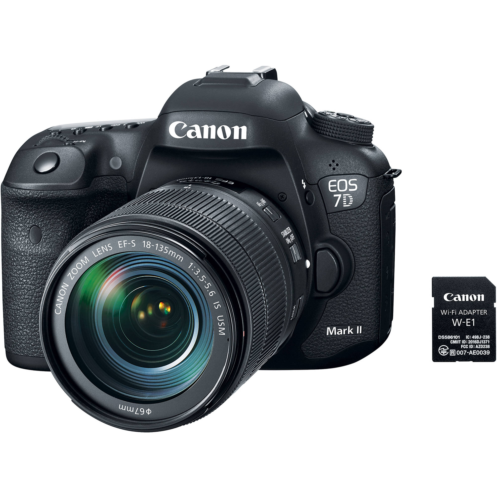 Canon EOS 7D Camera Drivers for Windows 7