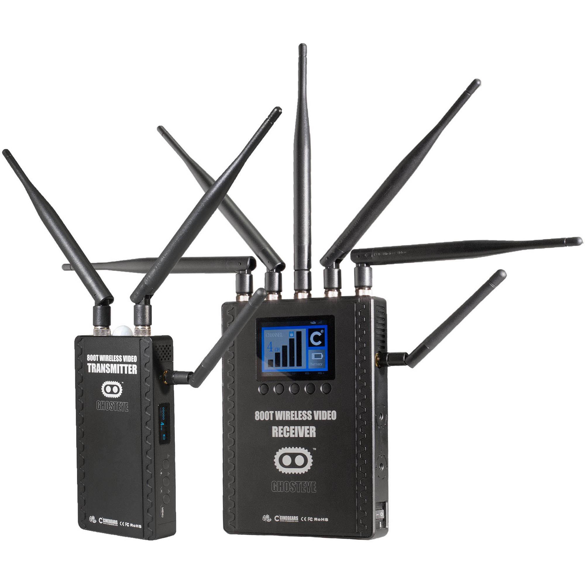 cinegears 6 801 ghost eye wireless hd sdi